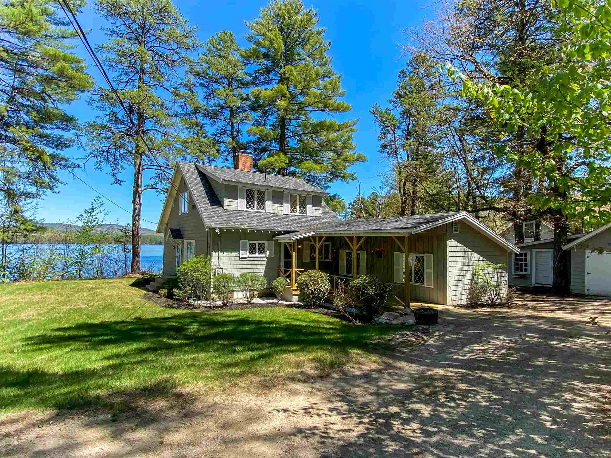 MADISON NH  Home for sale $765,000