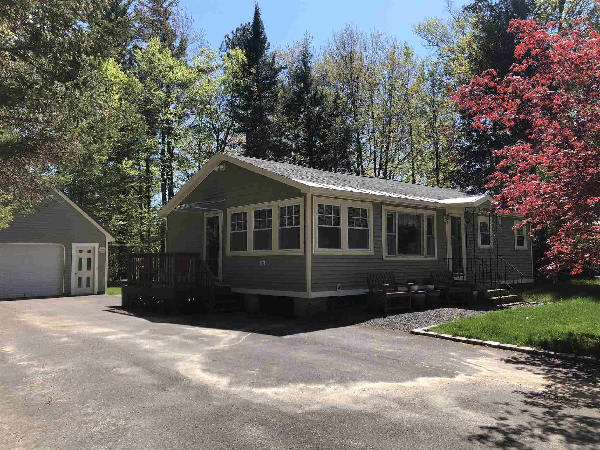 MIDDLETON NH  Home for sale $245,900