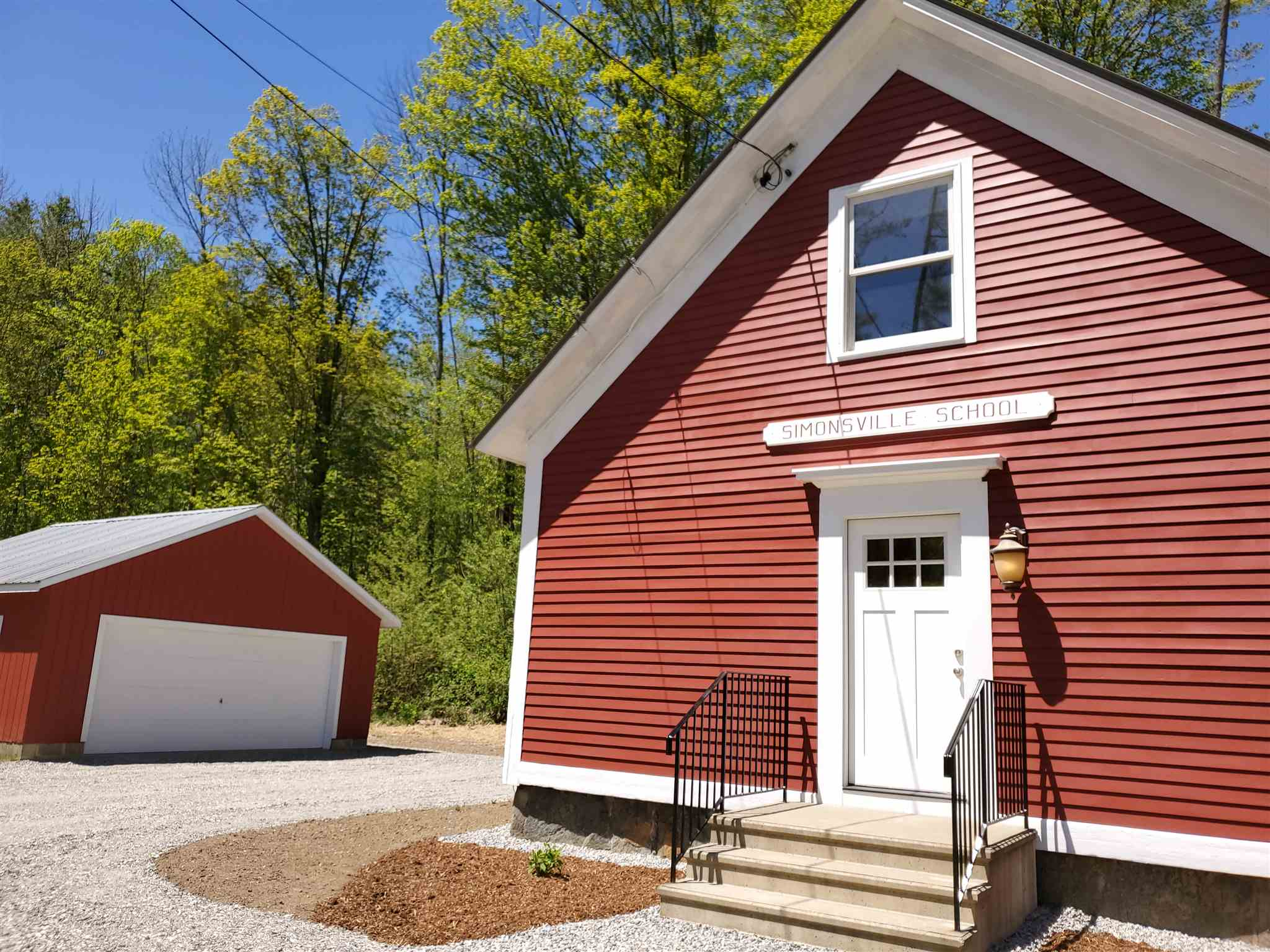 ANDOVER VT Home for sale $$189,000 | $111 per sq.ft.