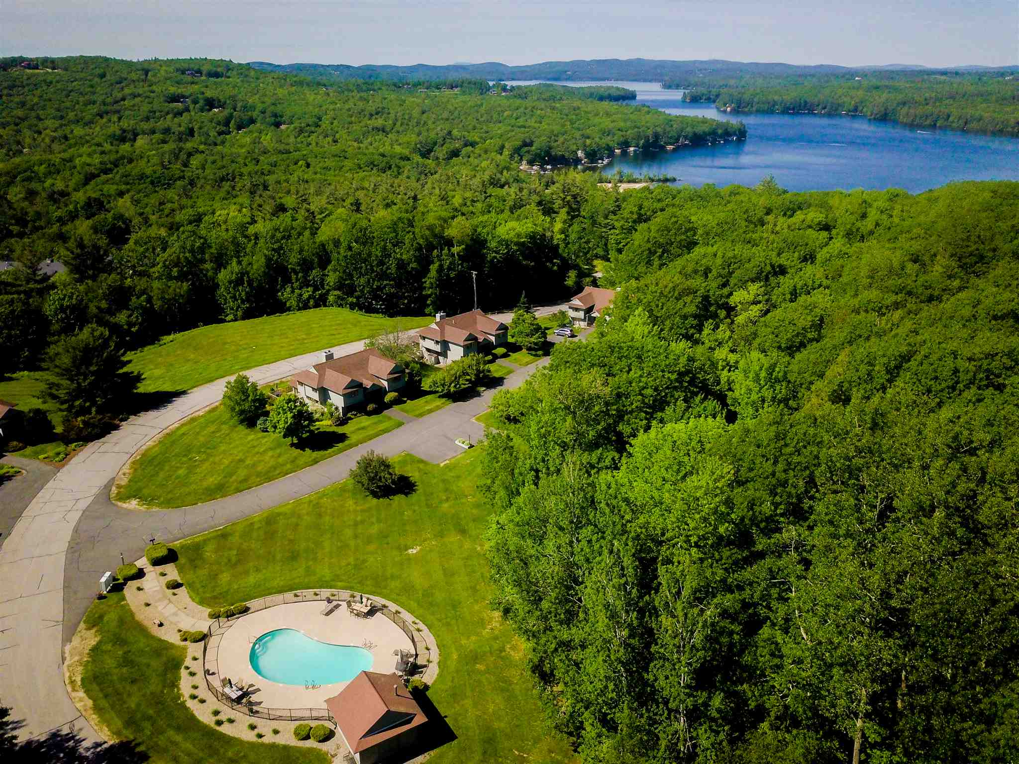 Newbury NH 03255Condo for sale $List Price is $297,000