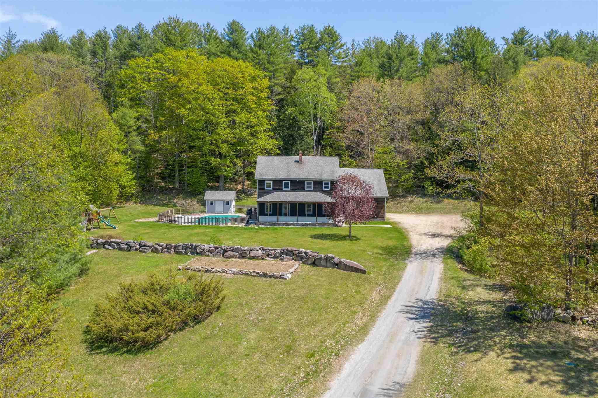 Perkinsville VT Home for sale $399,500