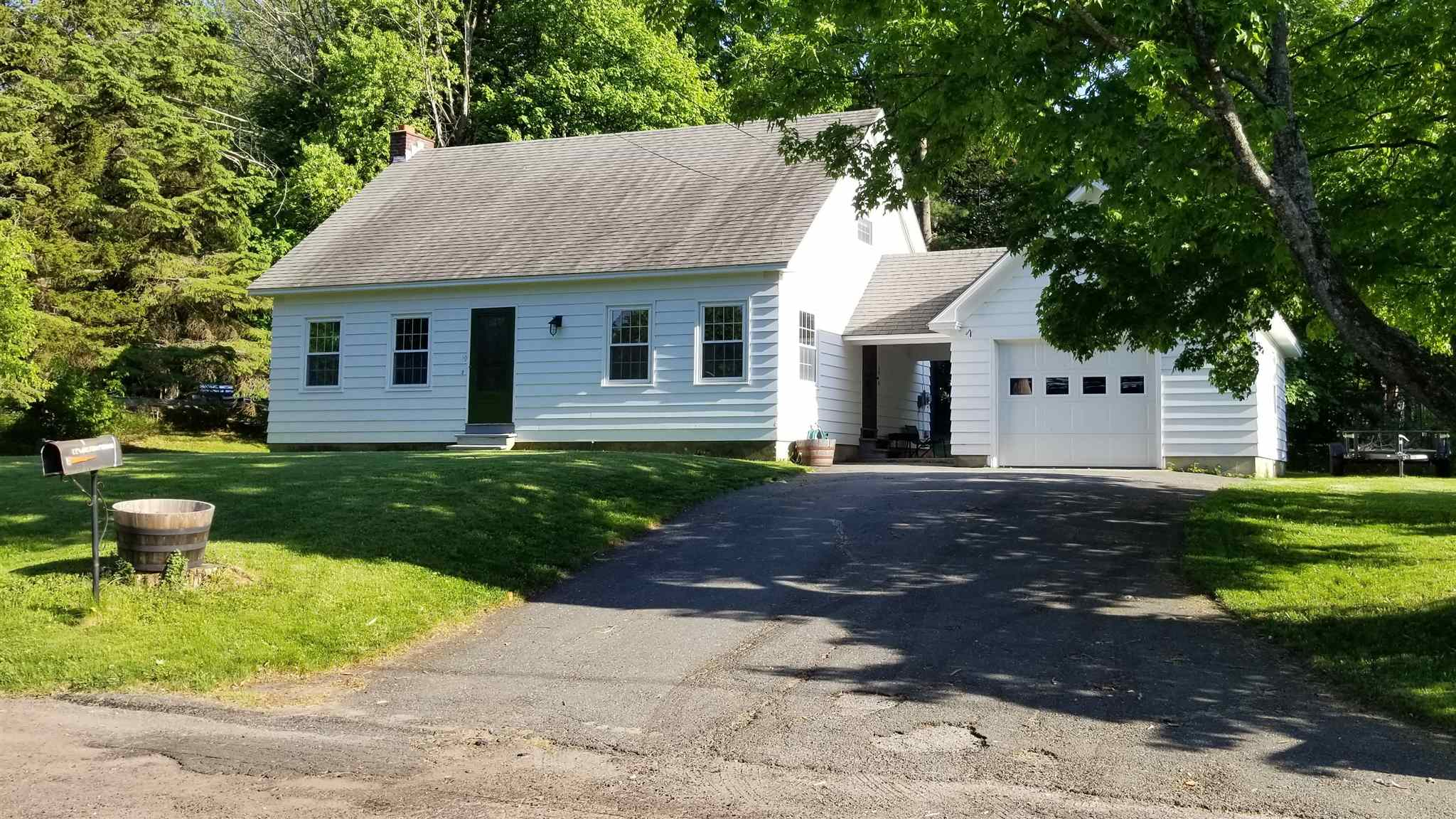 Claremont NH 03743- Home for sale $List Price is $169,900