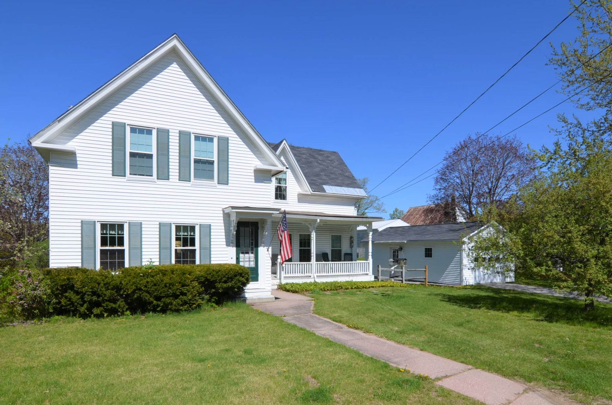 SUNAPEE NHHome for sale $$277,000 | $191 per sq.ft.