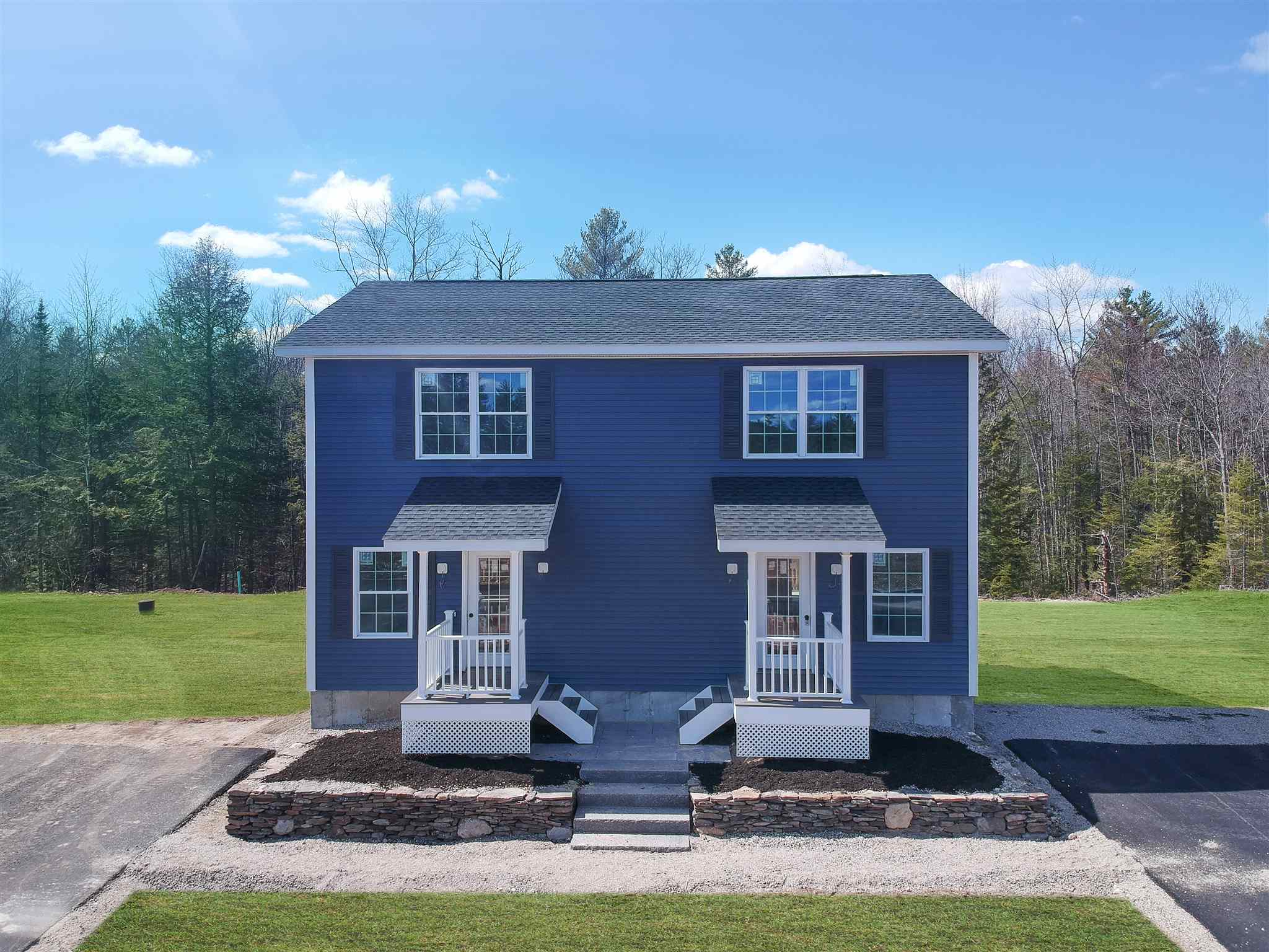 OSSIPEE NH Home for sale $199,900