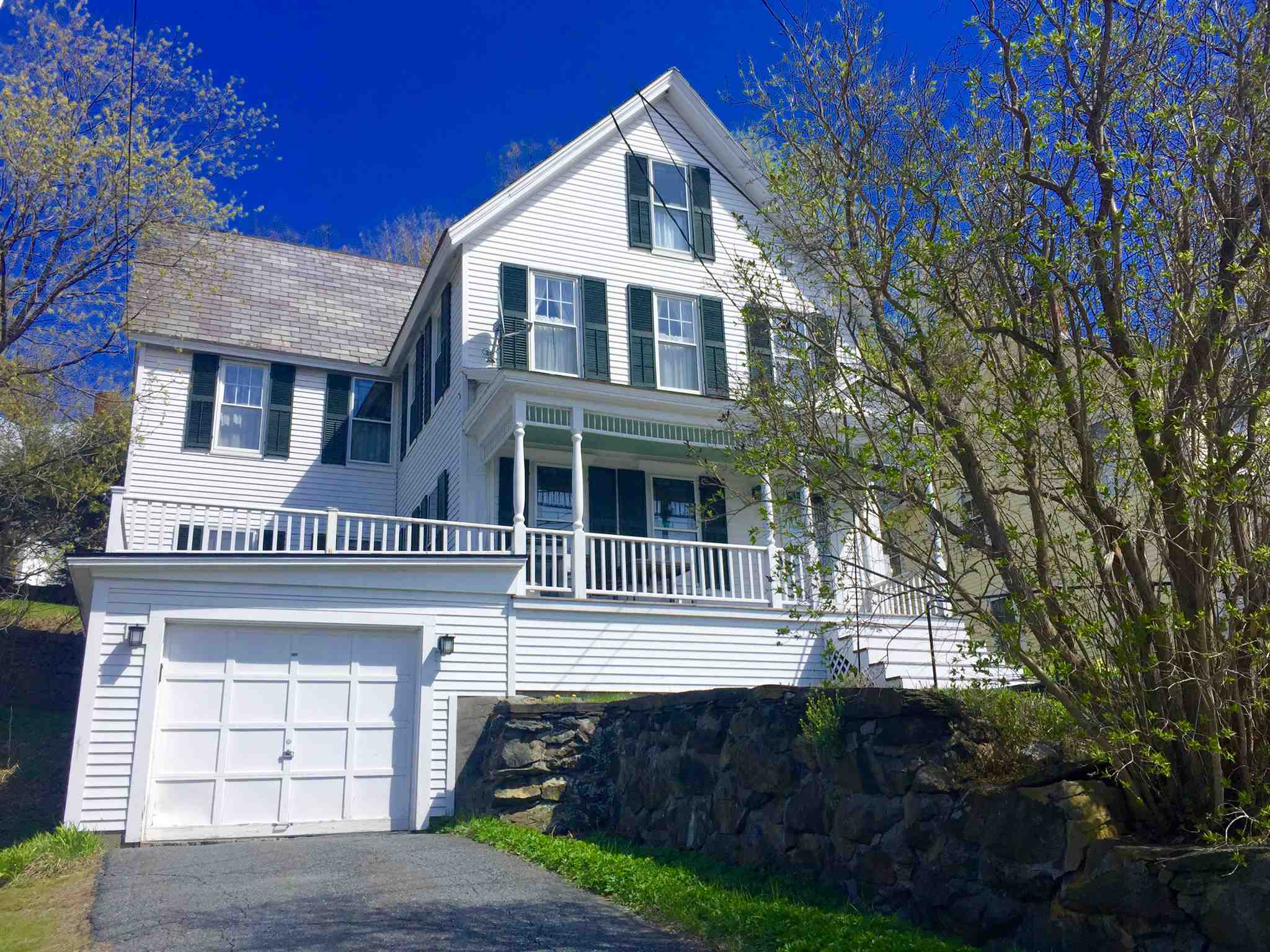 MLS 4807011: 2 High Street, Woodstock VT