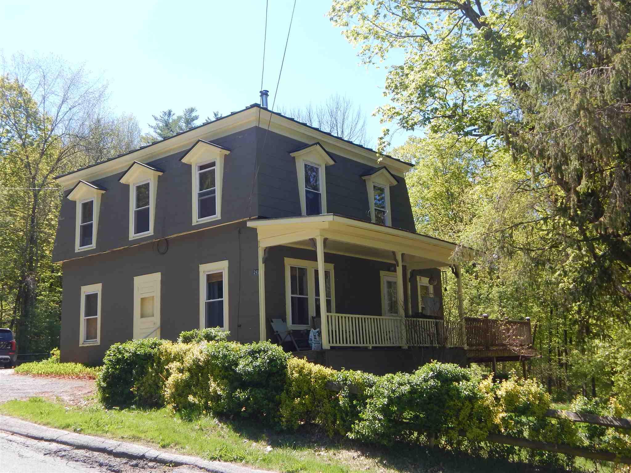 Hartford VT Home for sale $204,900