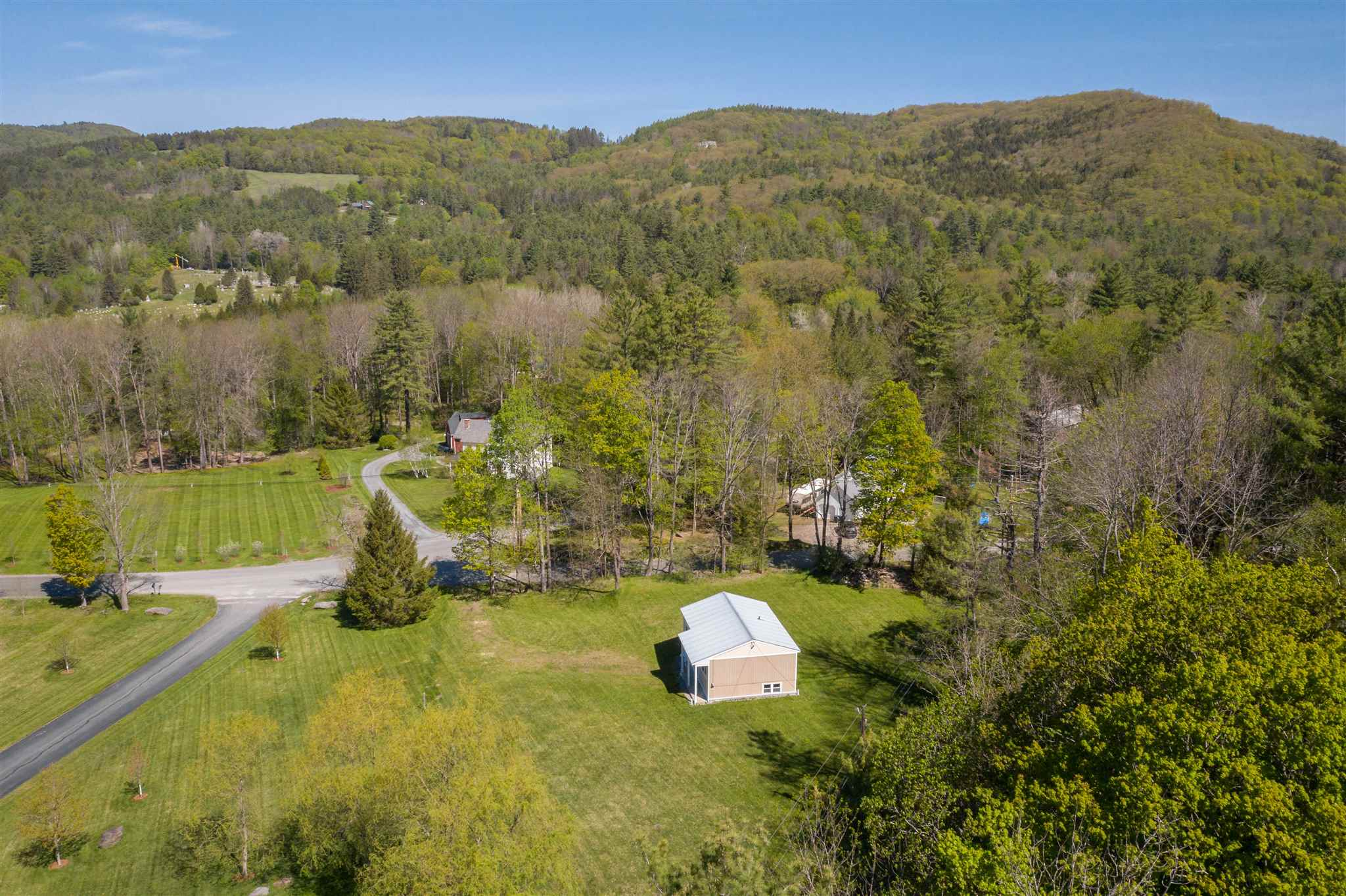 WOODSTOCK VT Home for sale $$240,000