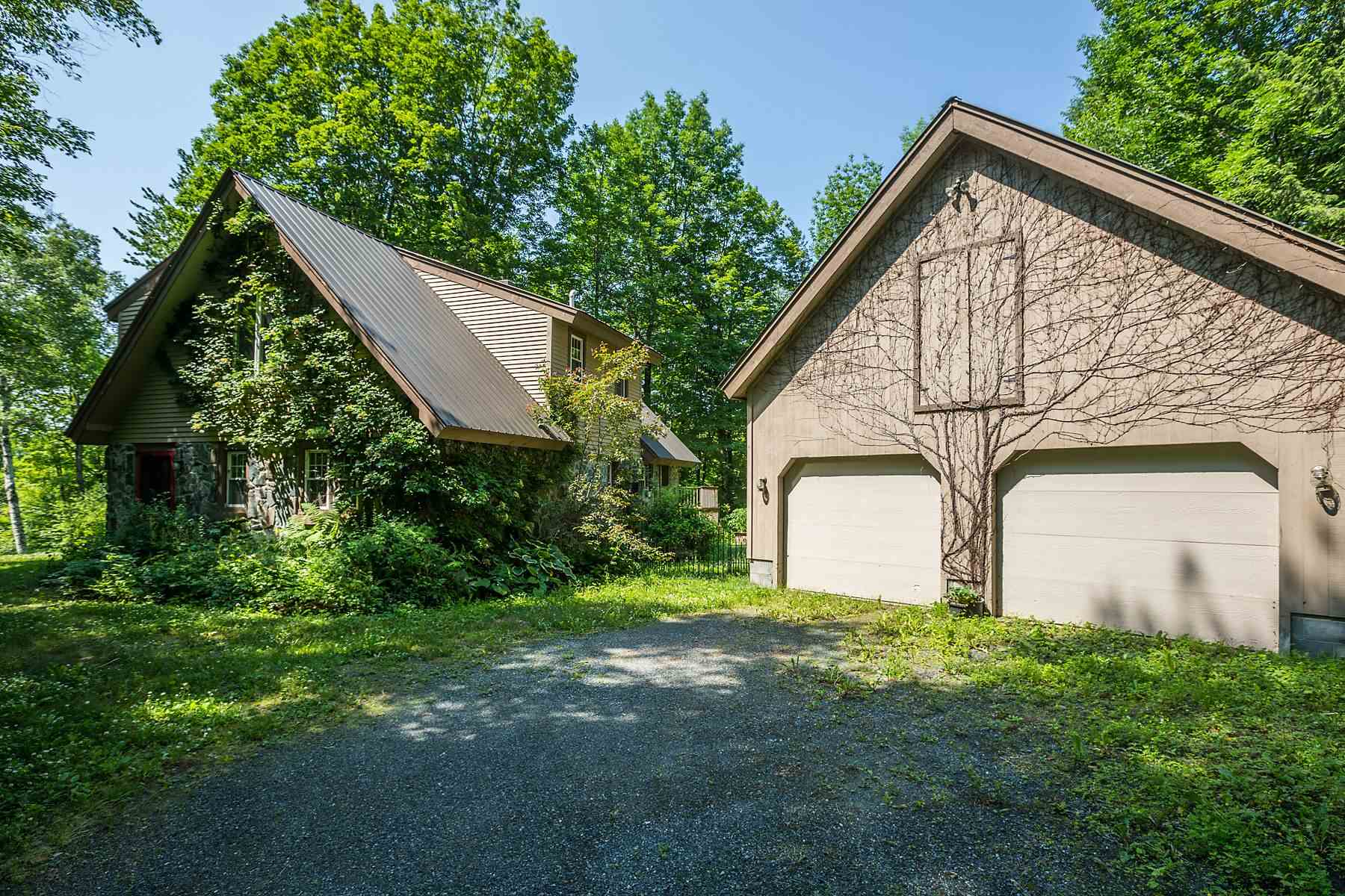 HARTLAND VT Home for sale $$495,000 | $290 per sq.ft.