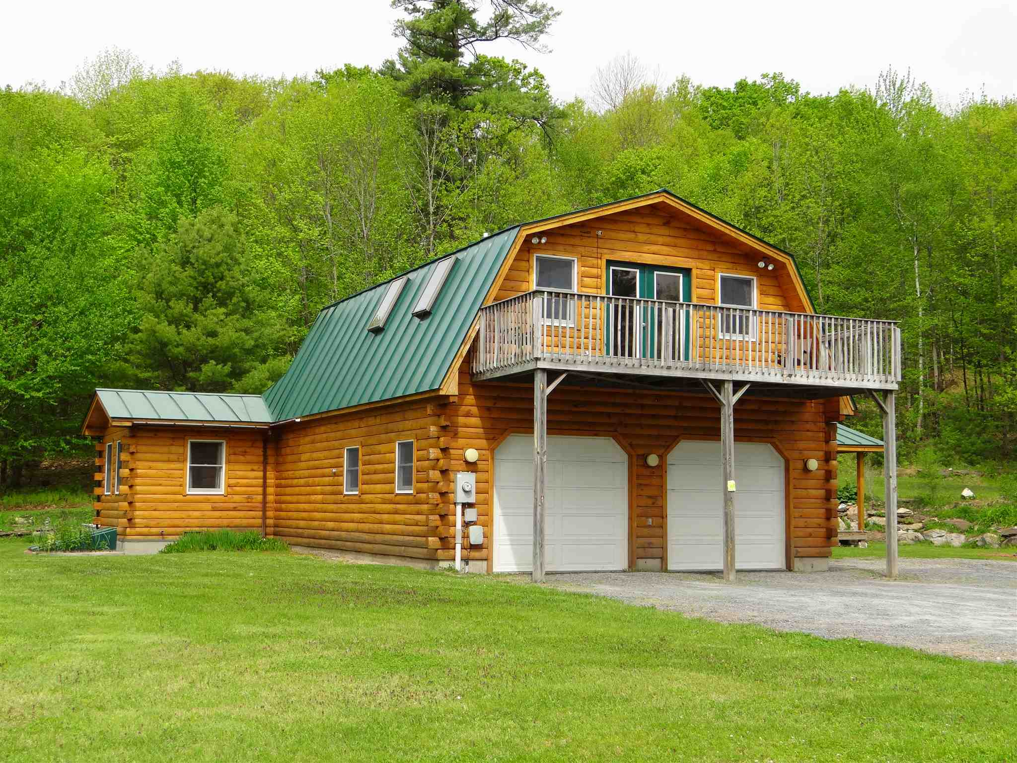 MLS 4807276: 277 Archertown Road, Orford NH