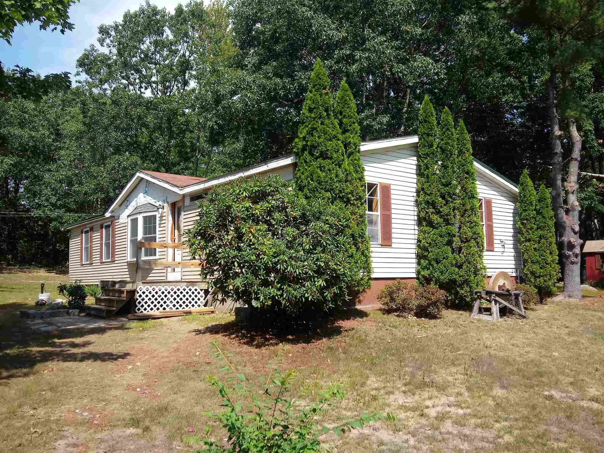 Photo of 122 Liberty Hill Road Henniker NH 03242