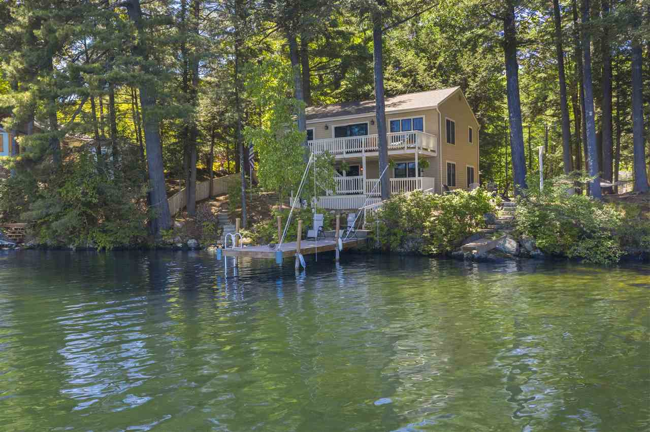 NEWBURY NH Home for sale $1,325,000