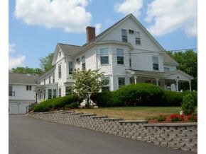 MLS 4807614: 116 East Broadway-Unit #5, Derry NH