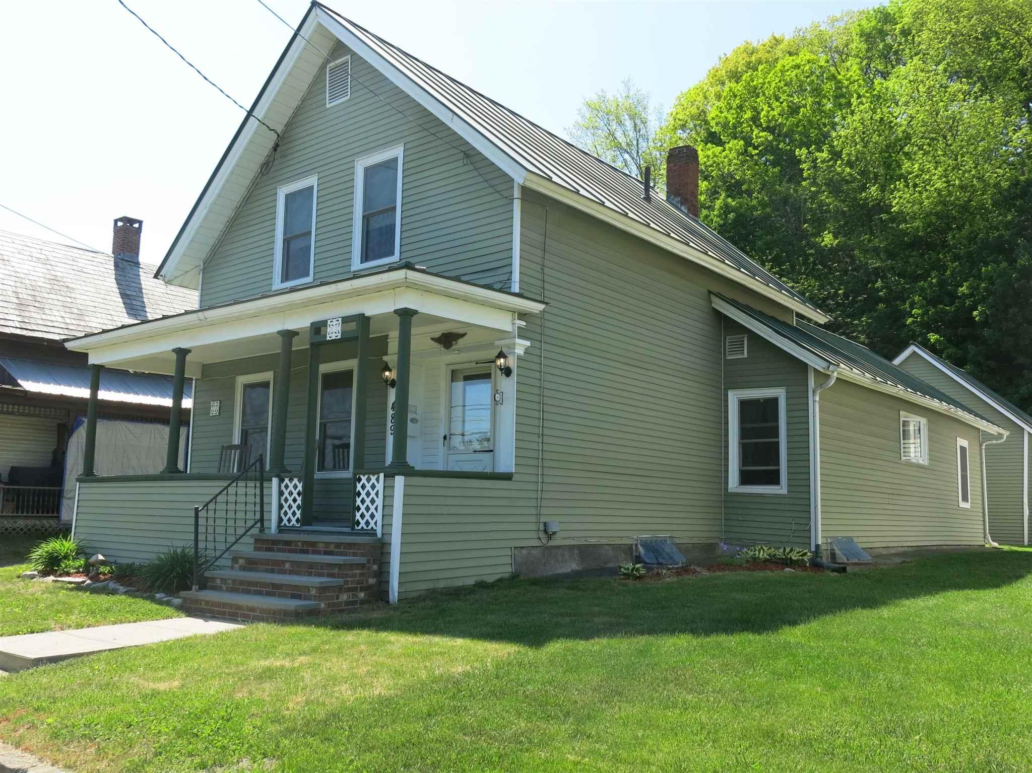 Hartford VT Home for sale $220,000