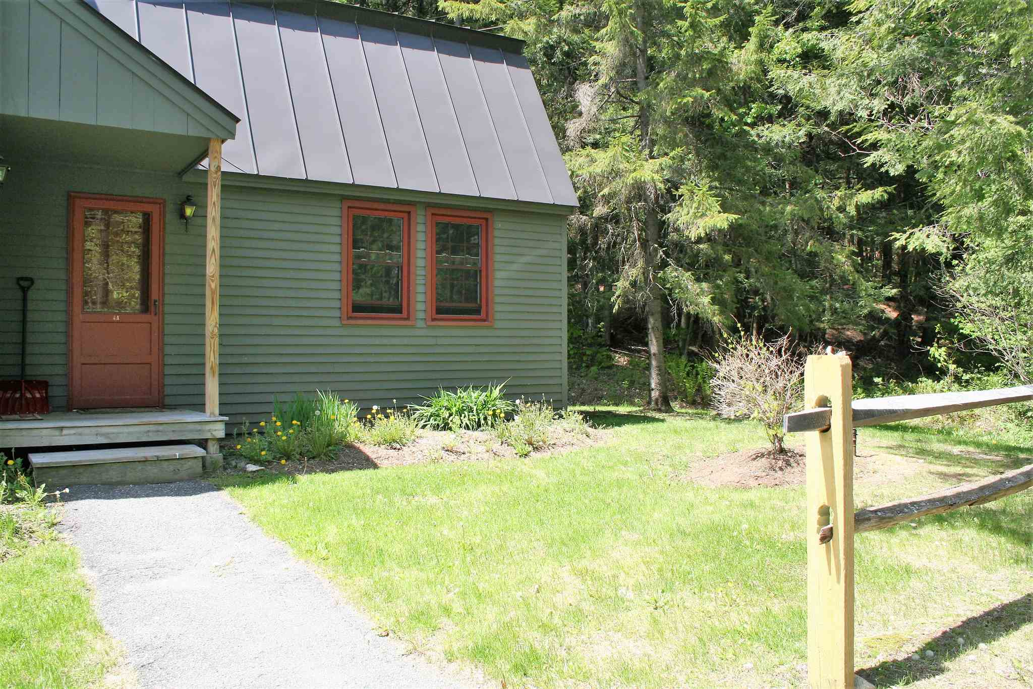 VILLAGE OF QUECHEE IN TOWN OF HARTFORD VT Condo for sale $$80,000 | $111 per sq.ft.