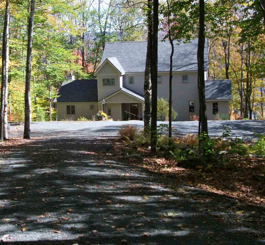 GRANTHAM NH Home for sale $$715,000 | $209 per sq.ft.