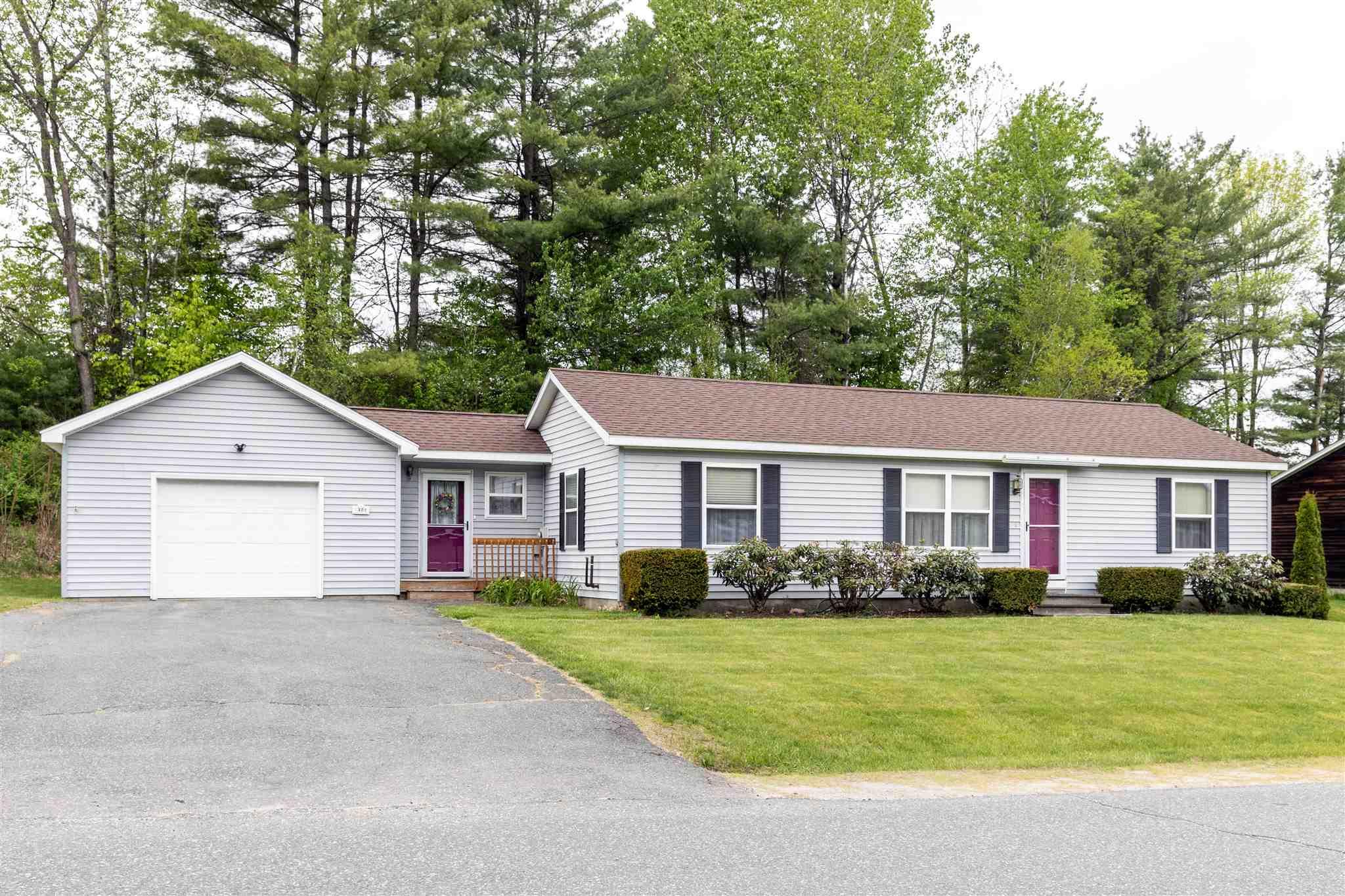 Hartford VT Home for sale $225,000