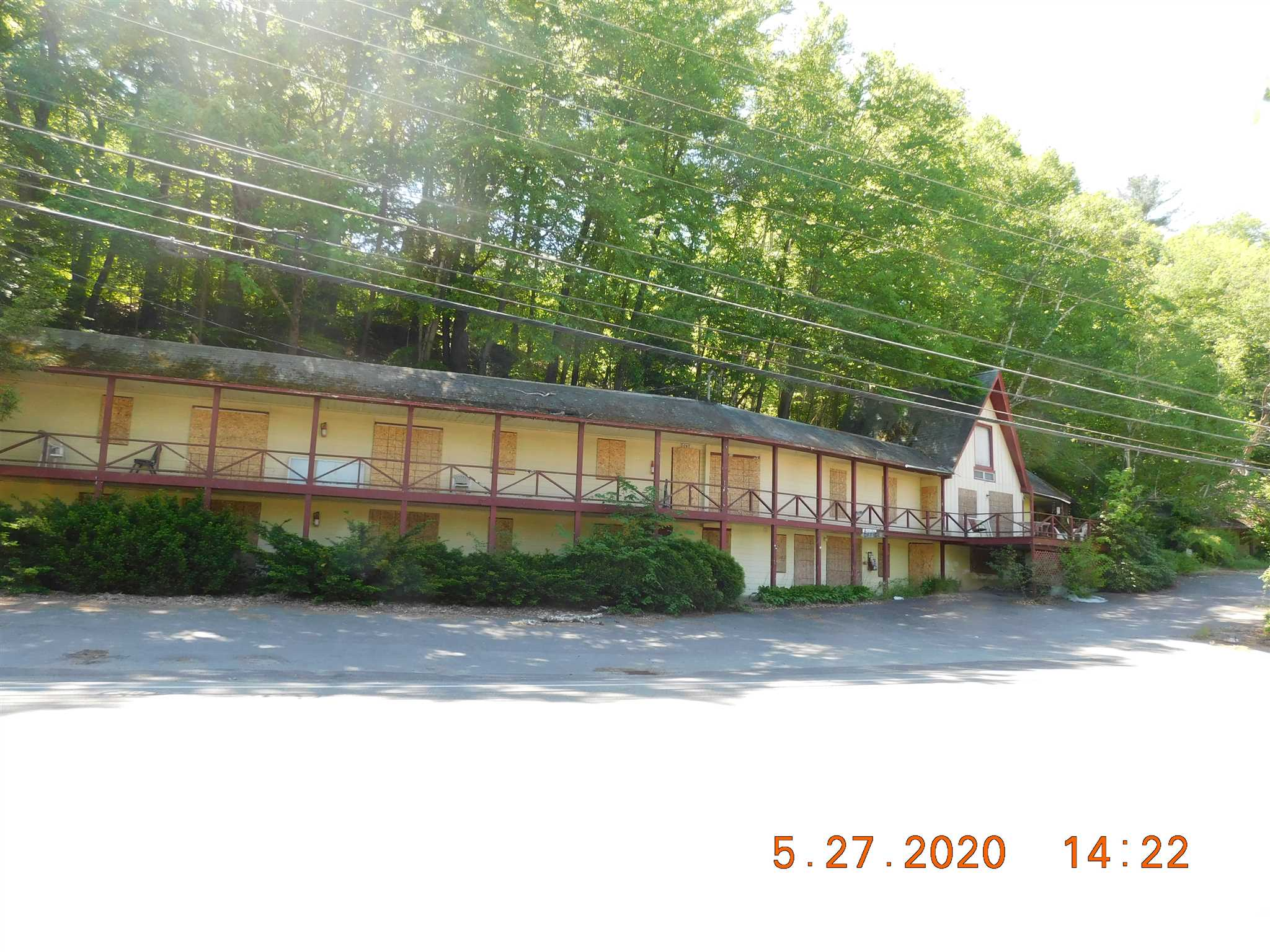 VILLAGE OF BELLOWS FALLS IN TOWN OF ROCKINGHAM VTCommercial Property for sale $$65,000 | $34 per sq.ft.