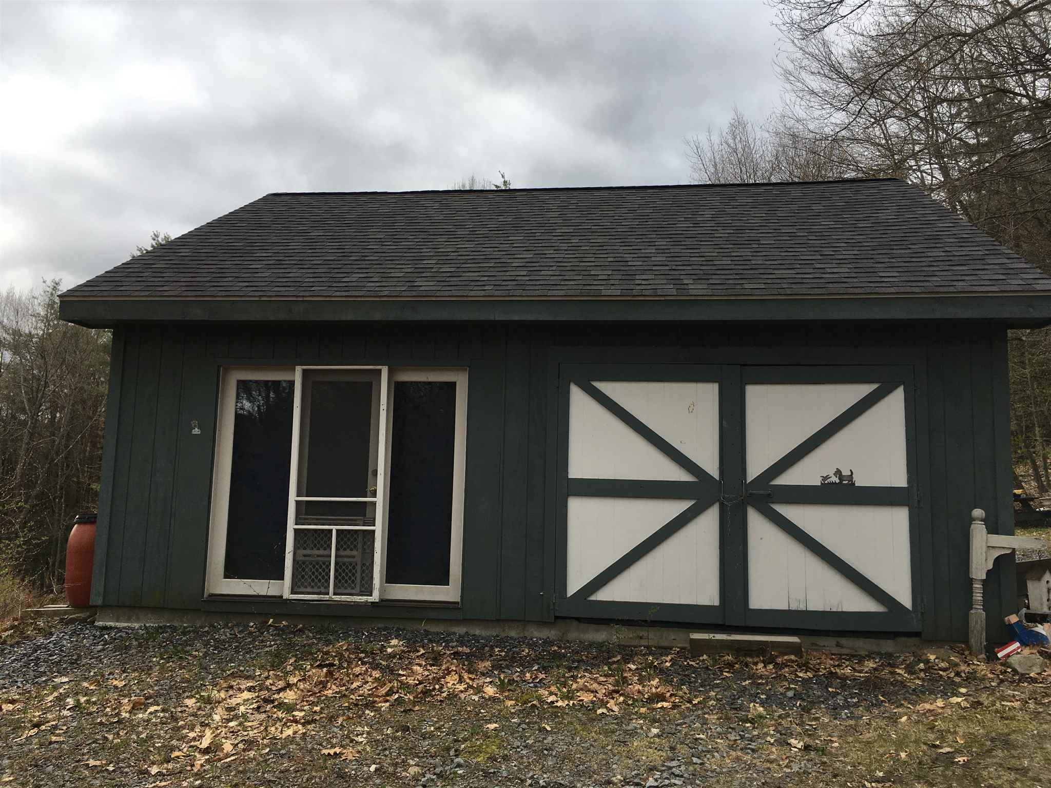 SPRINGFIELD VT Home for sale $$59,000 | $102 per sq.ft.