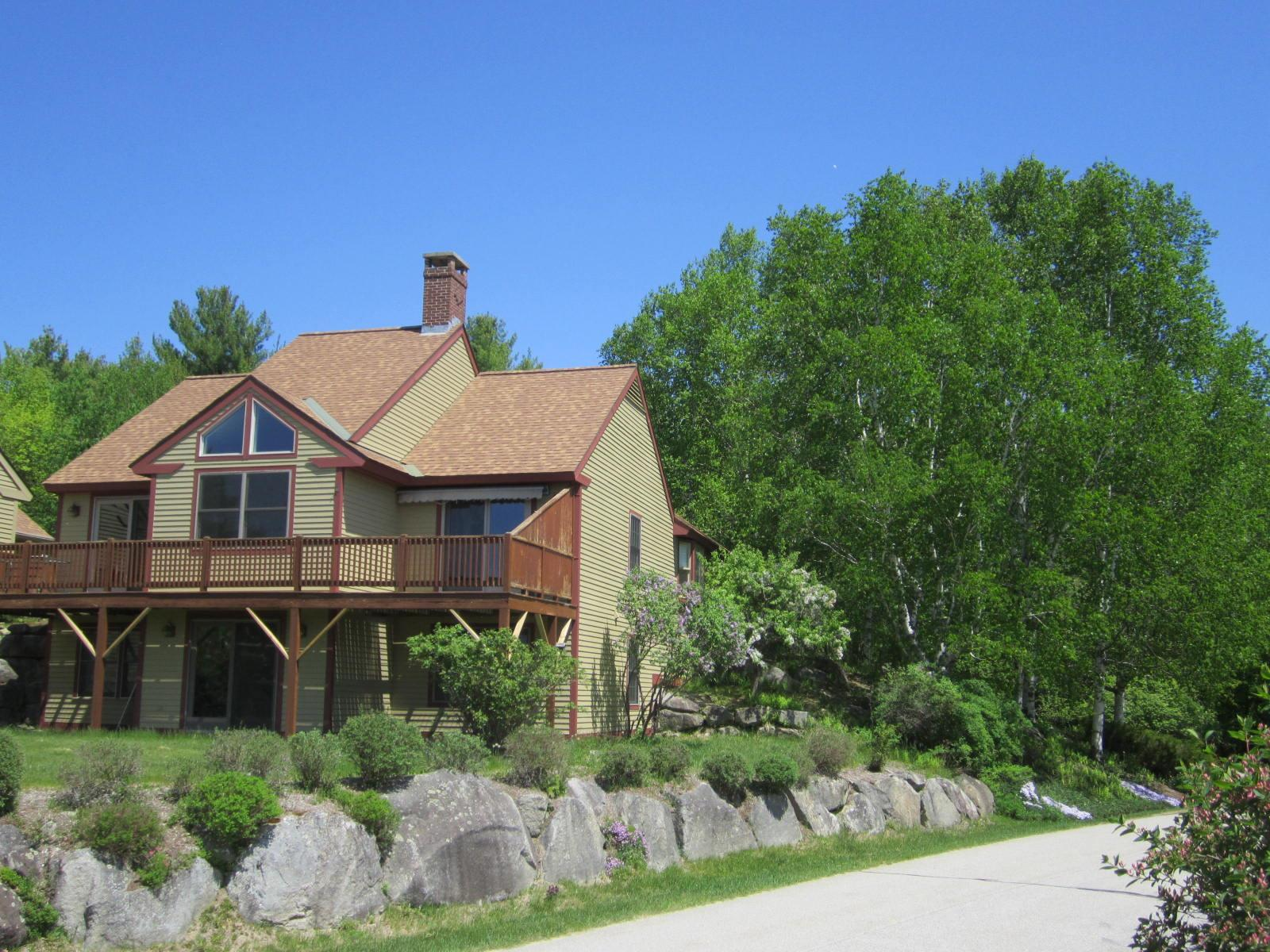 MLS 4807718: 30 Highland Ridge Road, New London NH