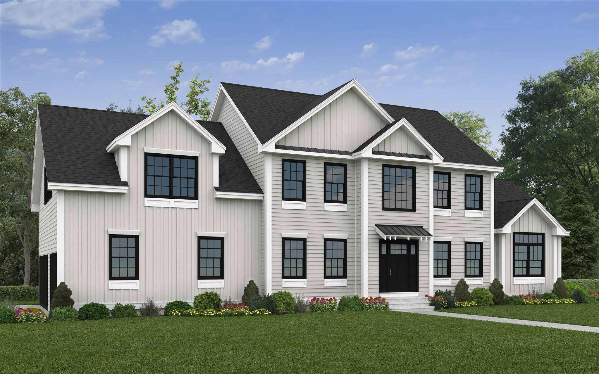 27 Caymus Ridge, Salem, NH 03079