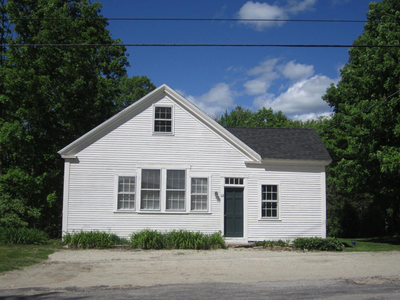 DANBURY NHHome for sale $$185,000   $108 per sq.ft.