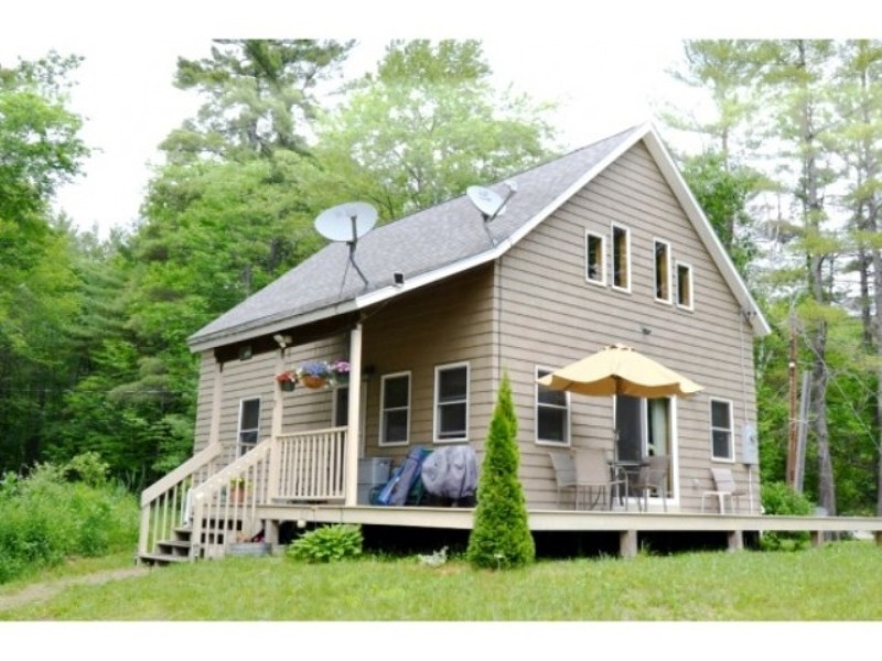 Croydon NH 03773 Home for sale $List Price is $469,800
