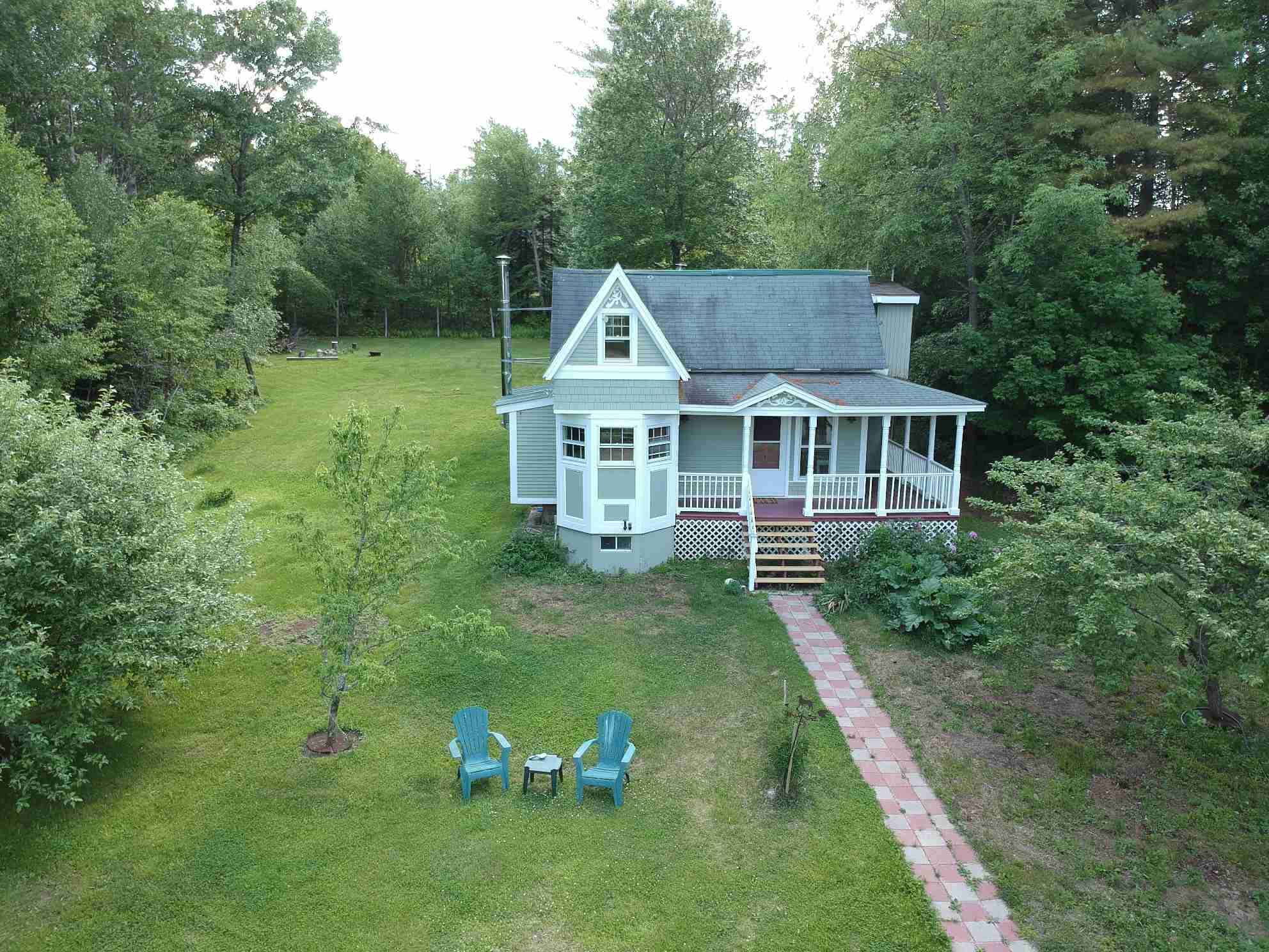 GRAFTON NH Home for sale $$282,000 | $228 per sq.ft.