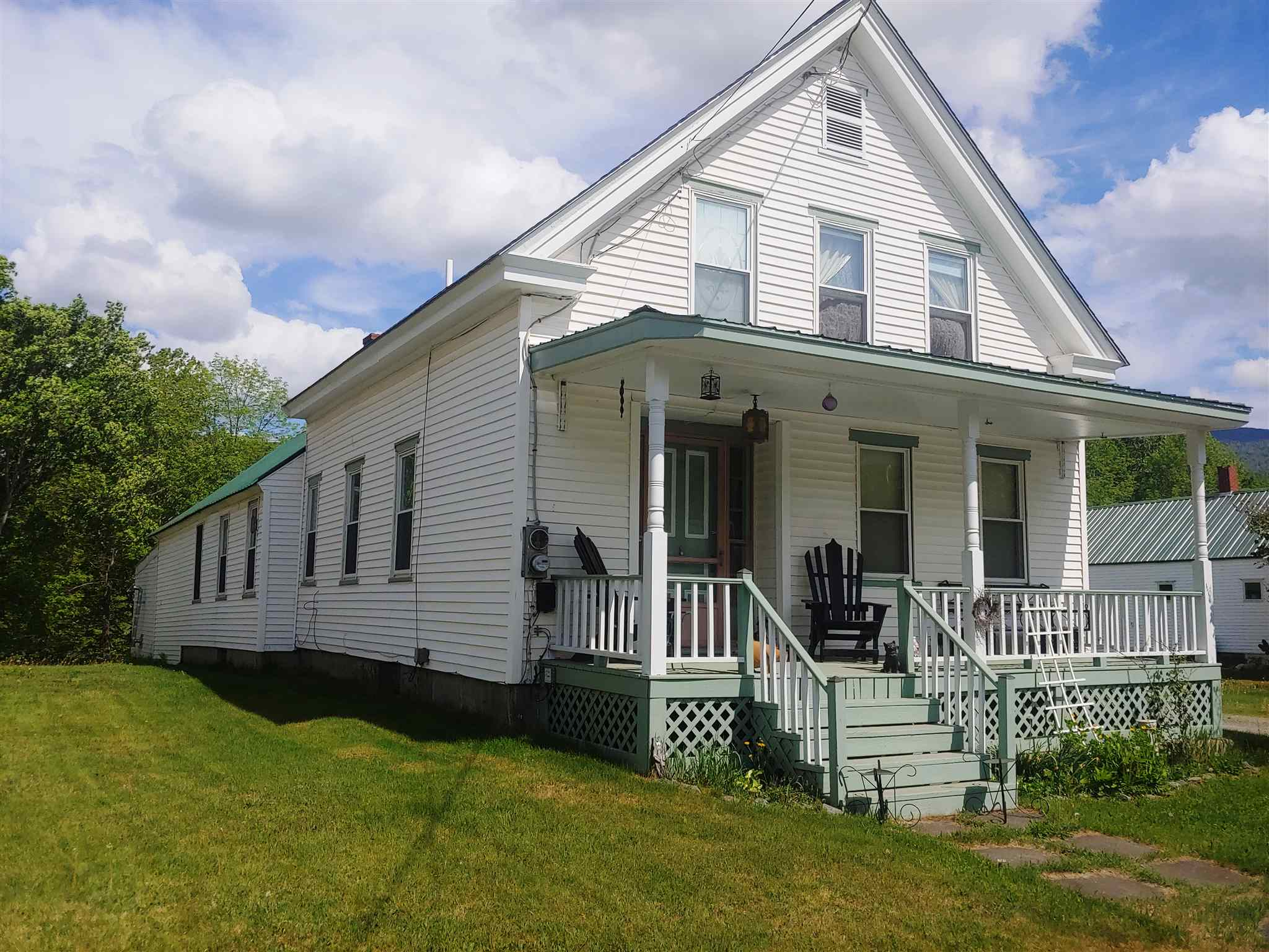 Warren NH 03279 Home for sale $List Price is $189,900