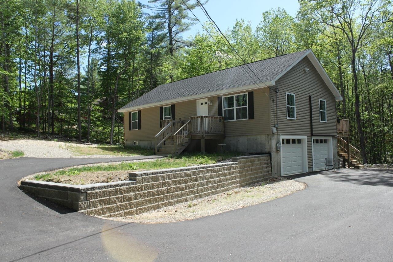 FREEDOM NH Home for sale $295,000