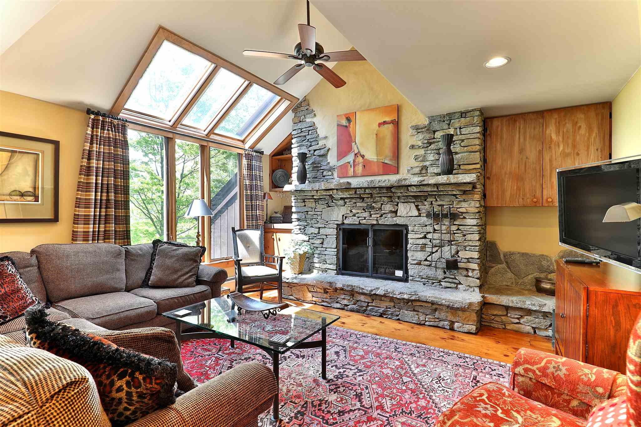 Plymouth VT Condo for sale $List Price is $299,000