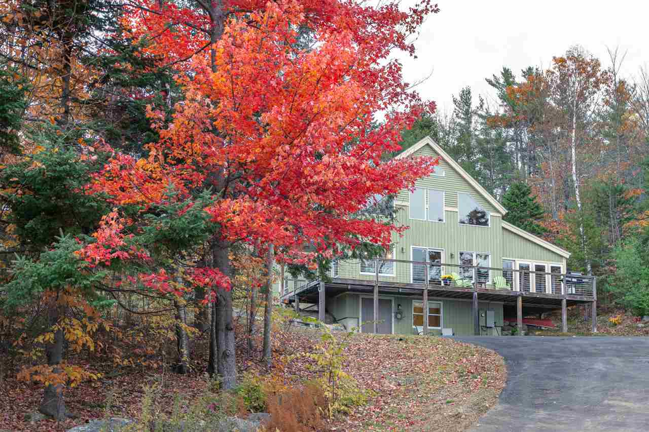 MLS 4808182: 154 Kearsarge Mountain Road, Wilmot NH