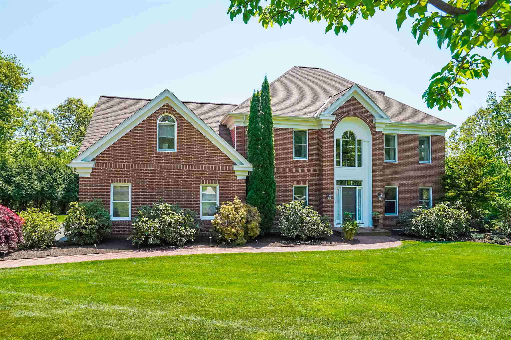 40 Olde English Road, Bedford, NH 03110