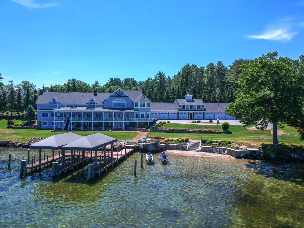 LACONIA NH Home for sale $3,995,000