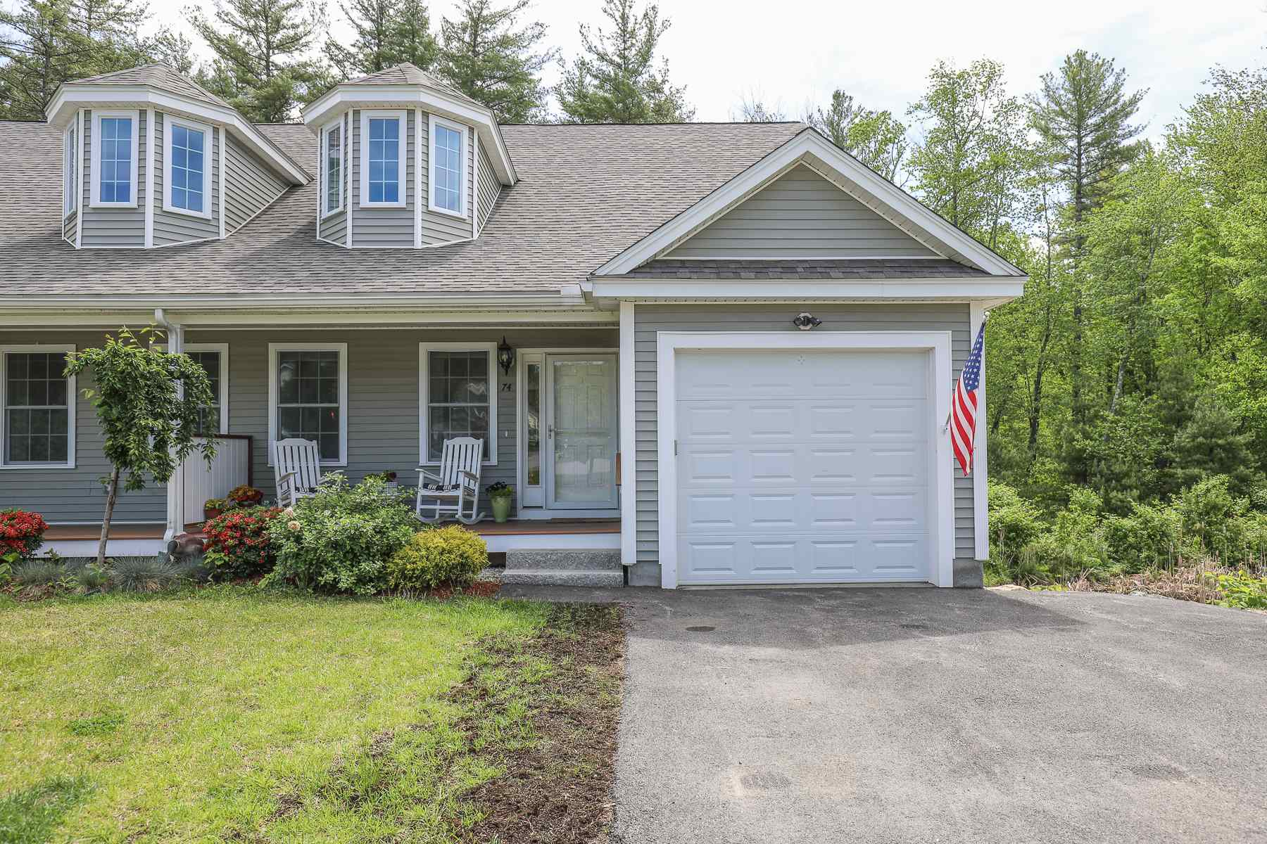 MLS 4808285: 74 Trail Haven Drive, Londonderry NH