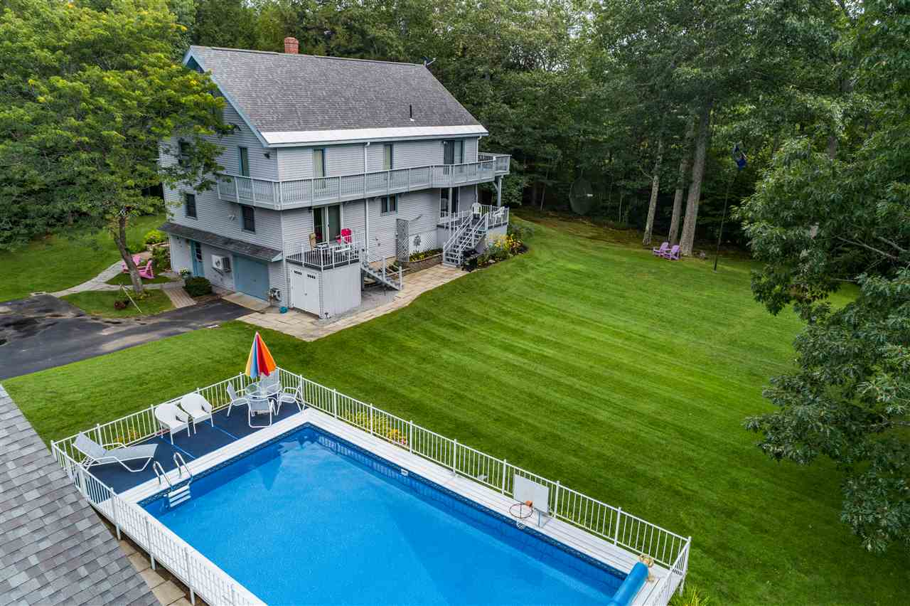 BRISTOL NH Home for sale $399,900