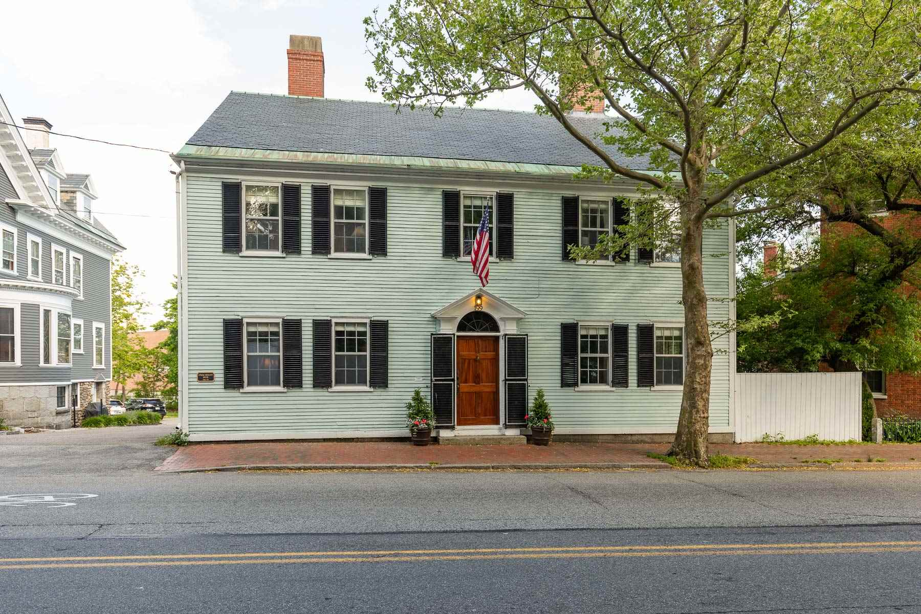 Photo of 199 Middle Street Portsmouth NH 03801
