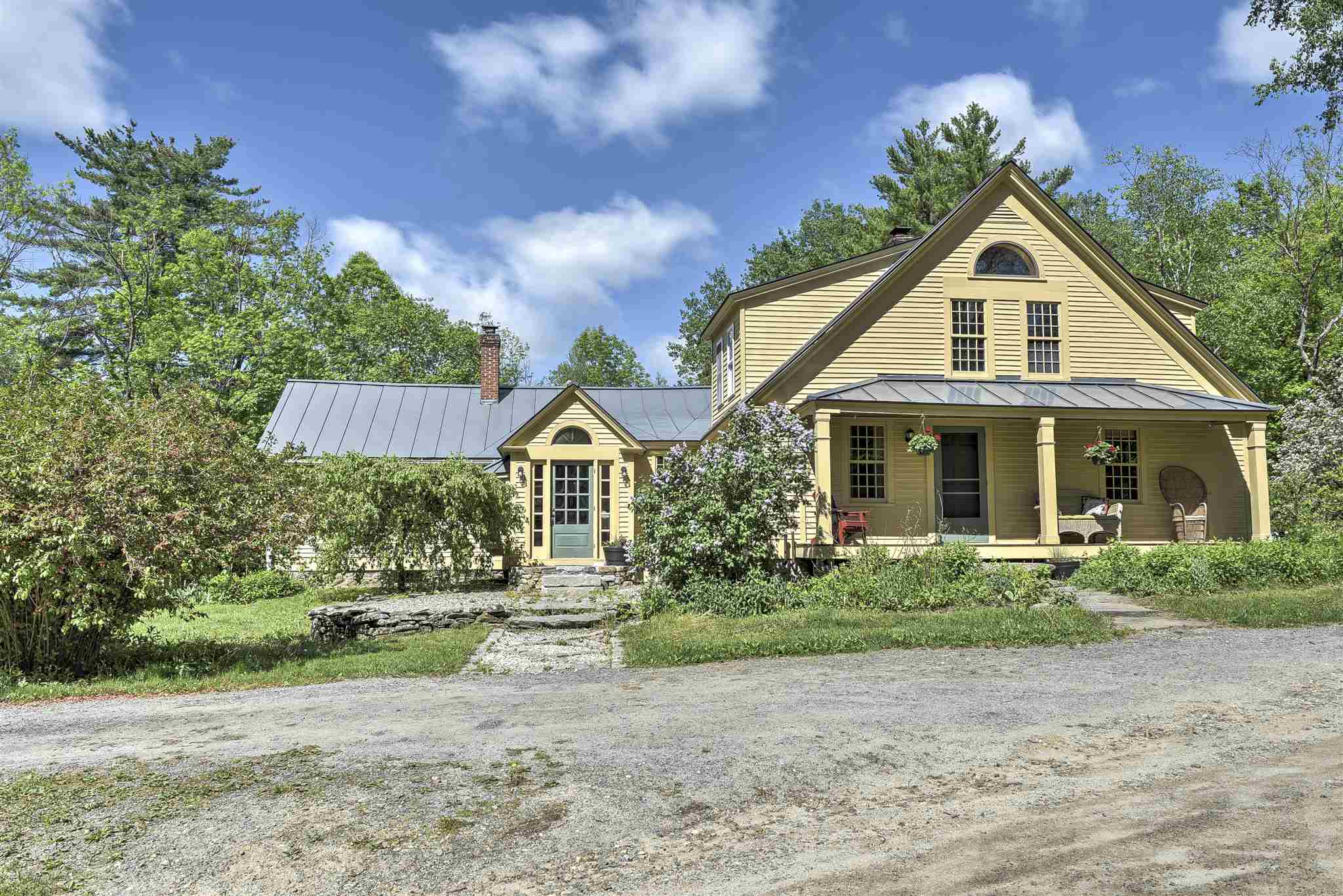 MLS 4808371: 21 Whitney Stage Road, Gilsum NH