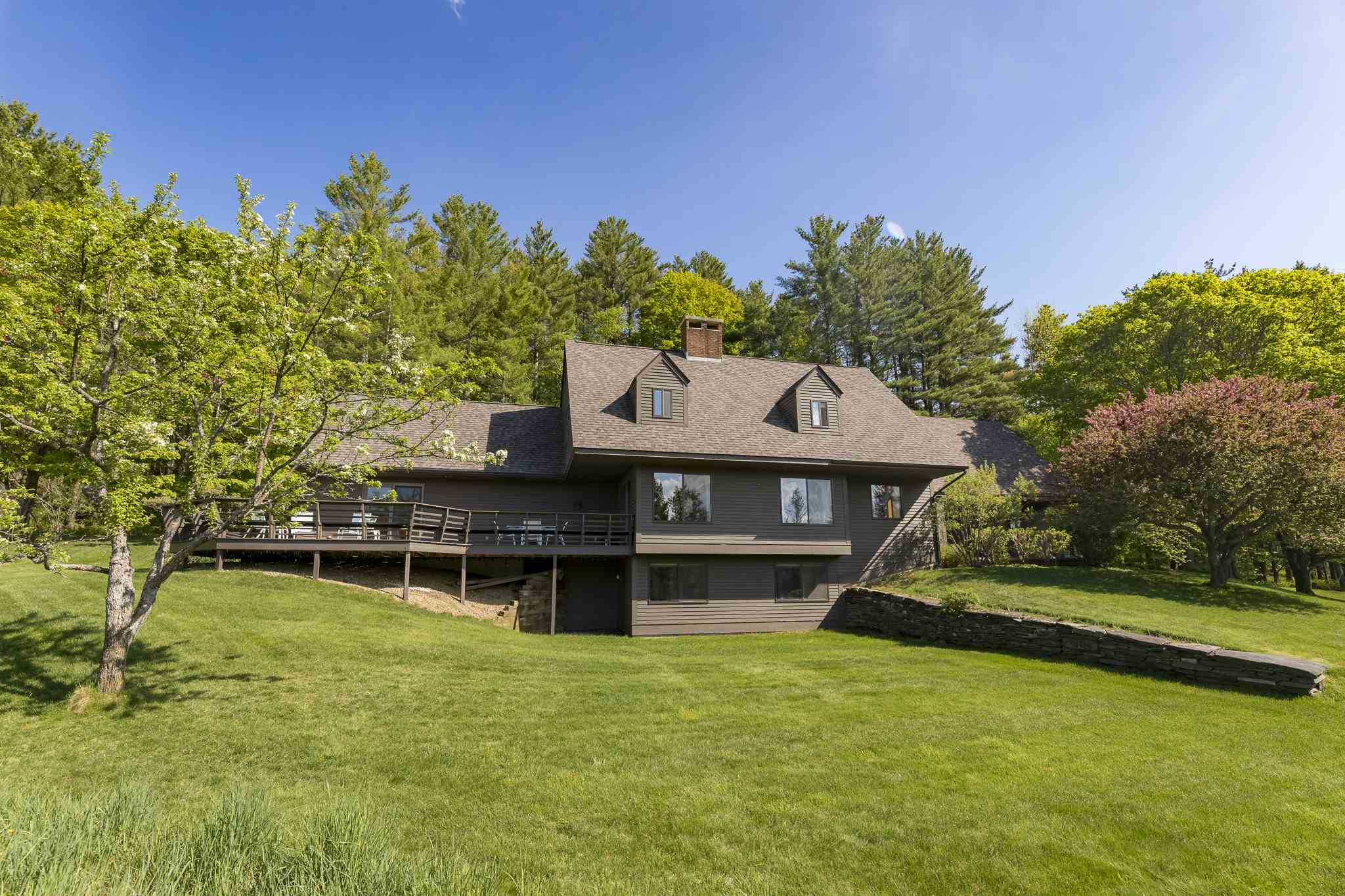 Woodstock VT Home for sale $List Price is $565,000