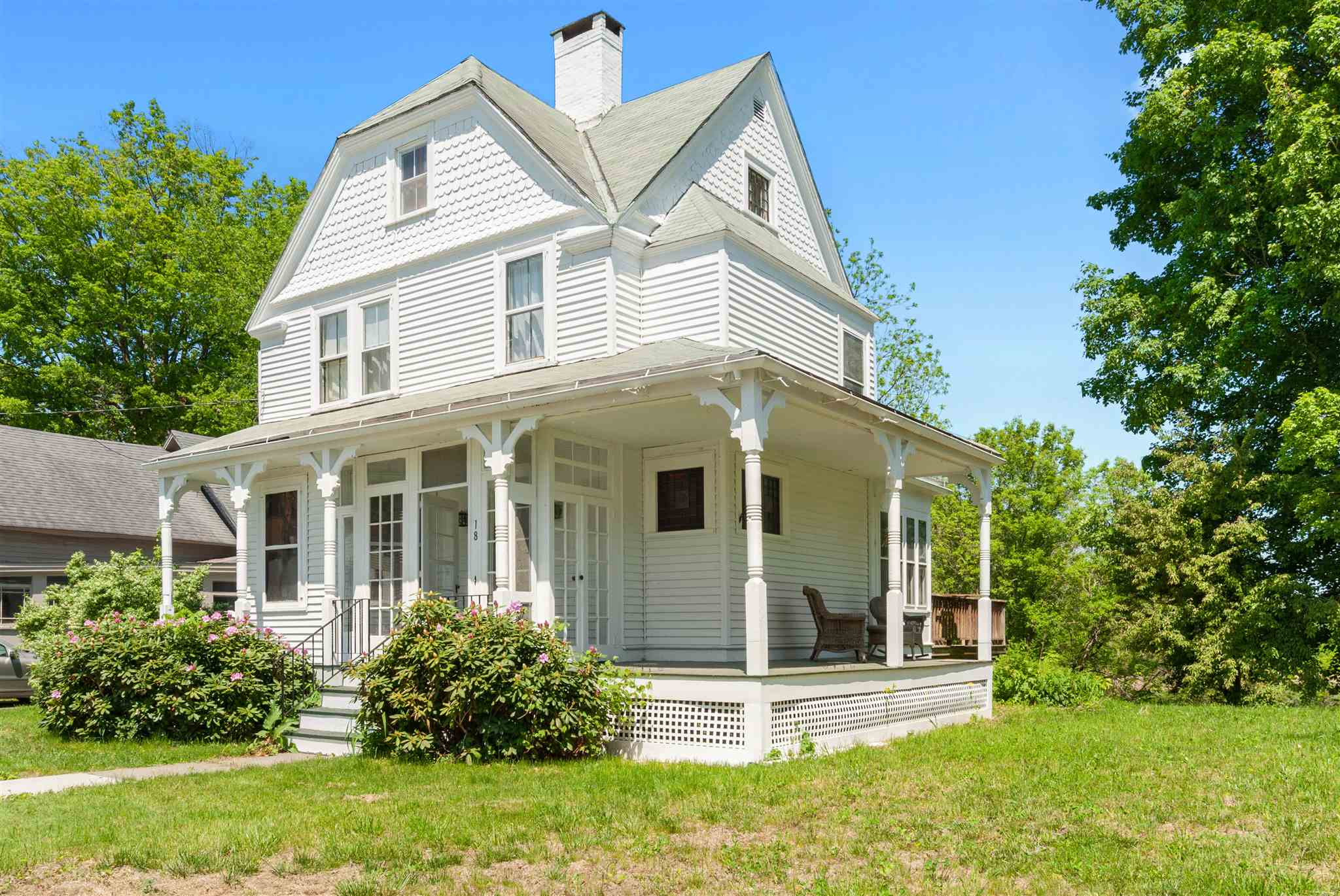 Windsor VT 05089 Home for sale $List Price is $189,000