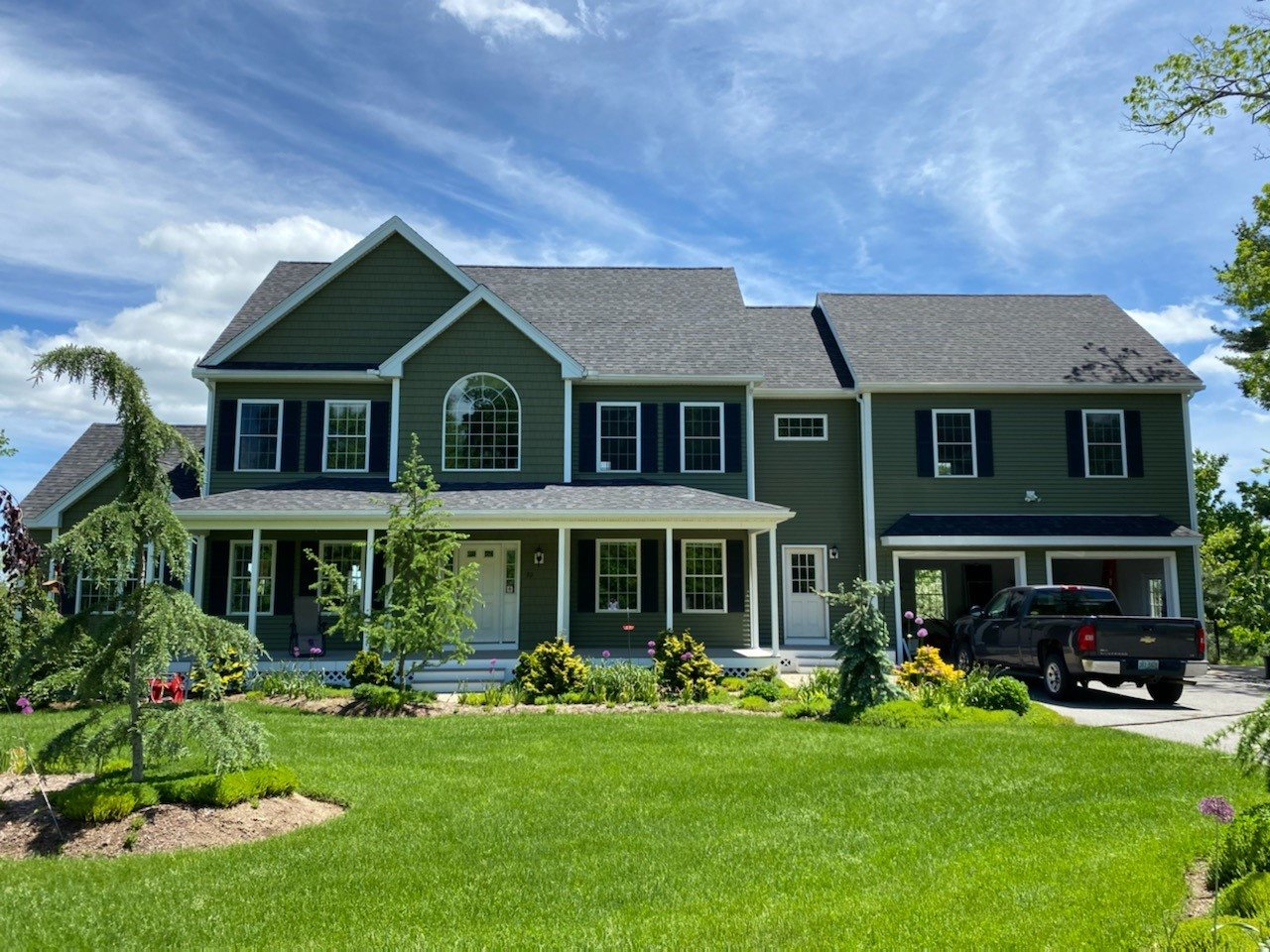 MLS 4808597: 20 Harvest Drive, Derry NH