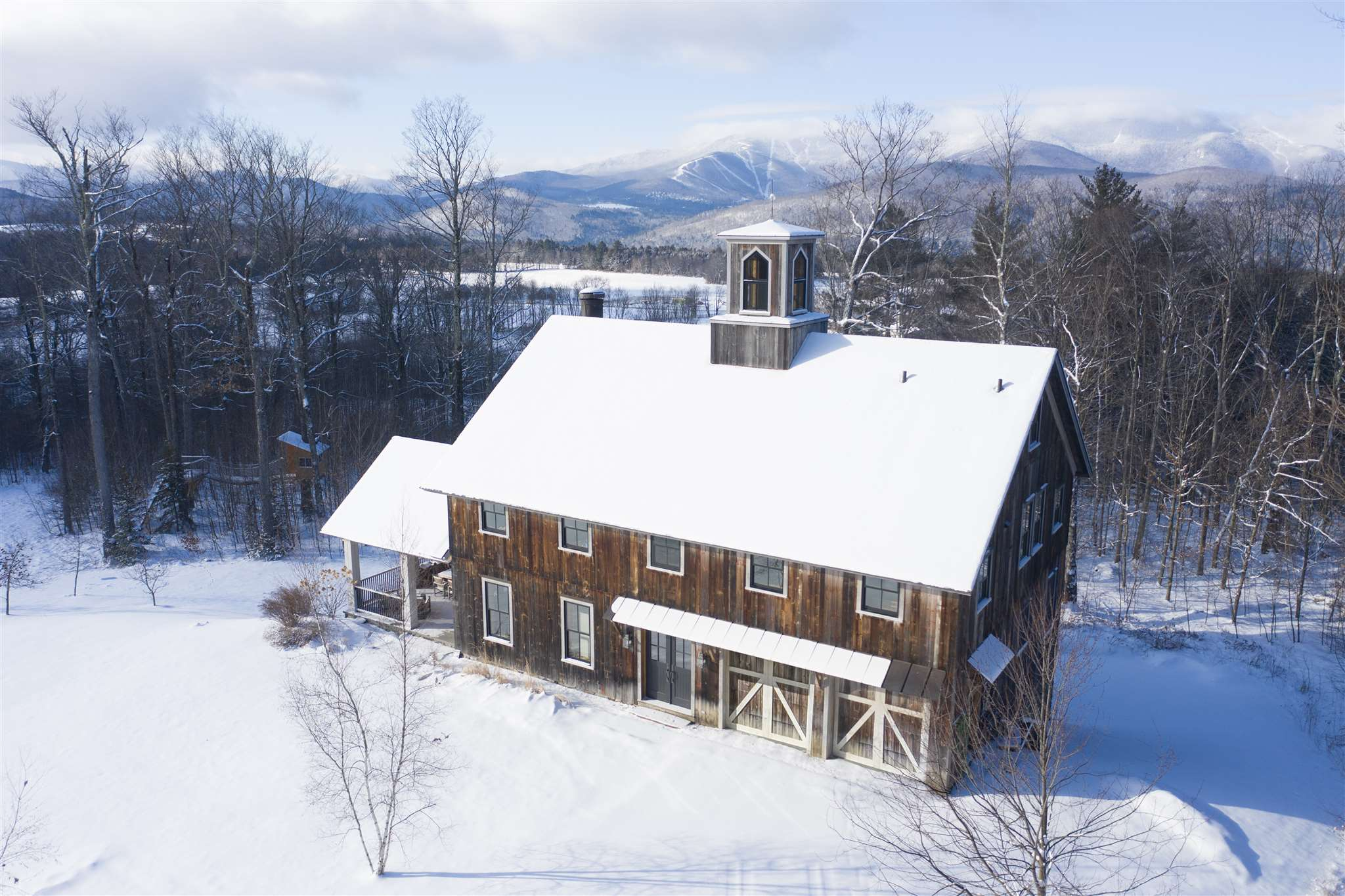 Photo of 129 Eurich Road Waitsfield VT 05673