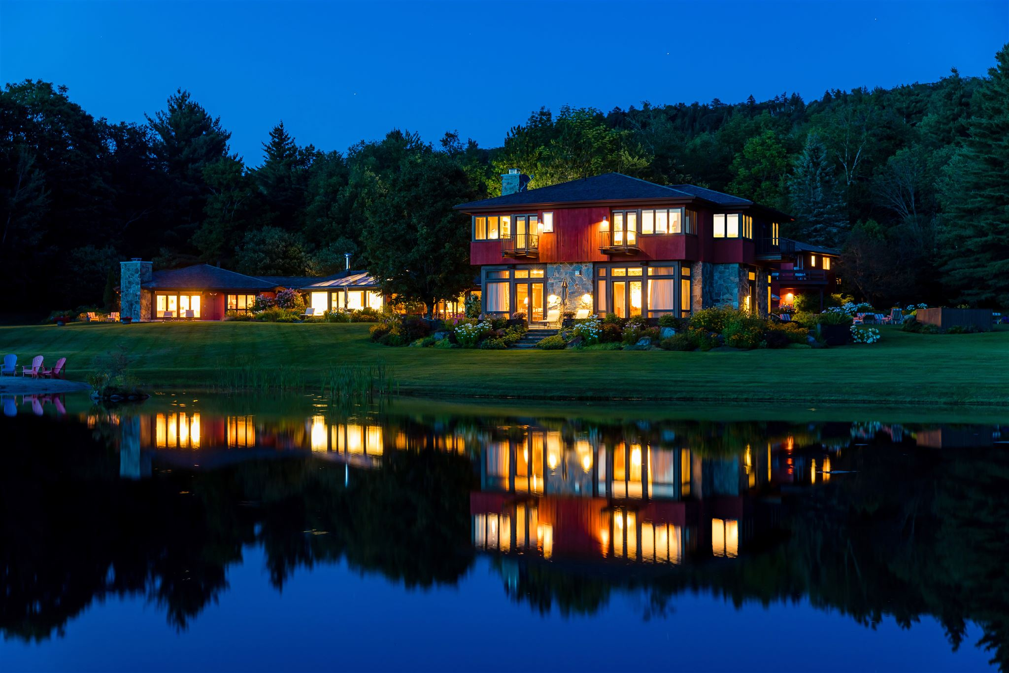 Photo of 2664 Weeks Hill Road Stowe VT 05672