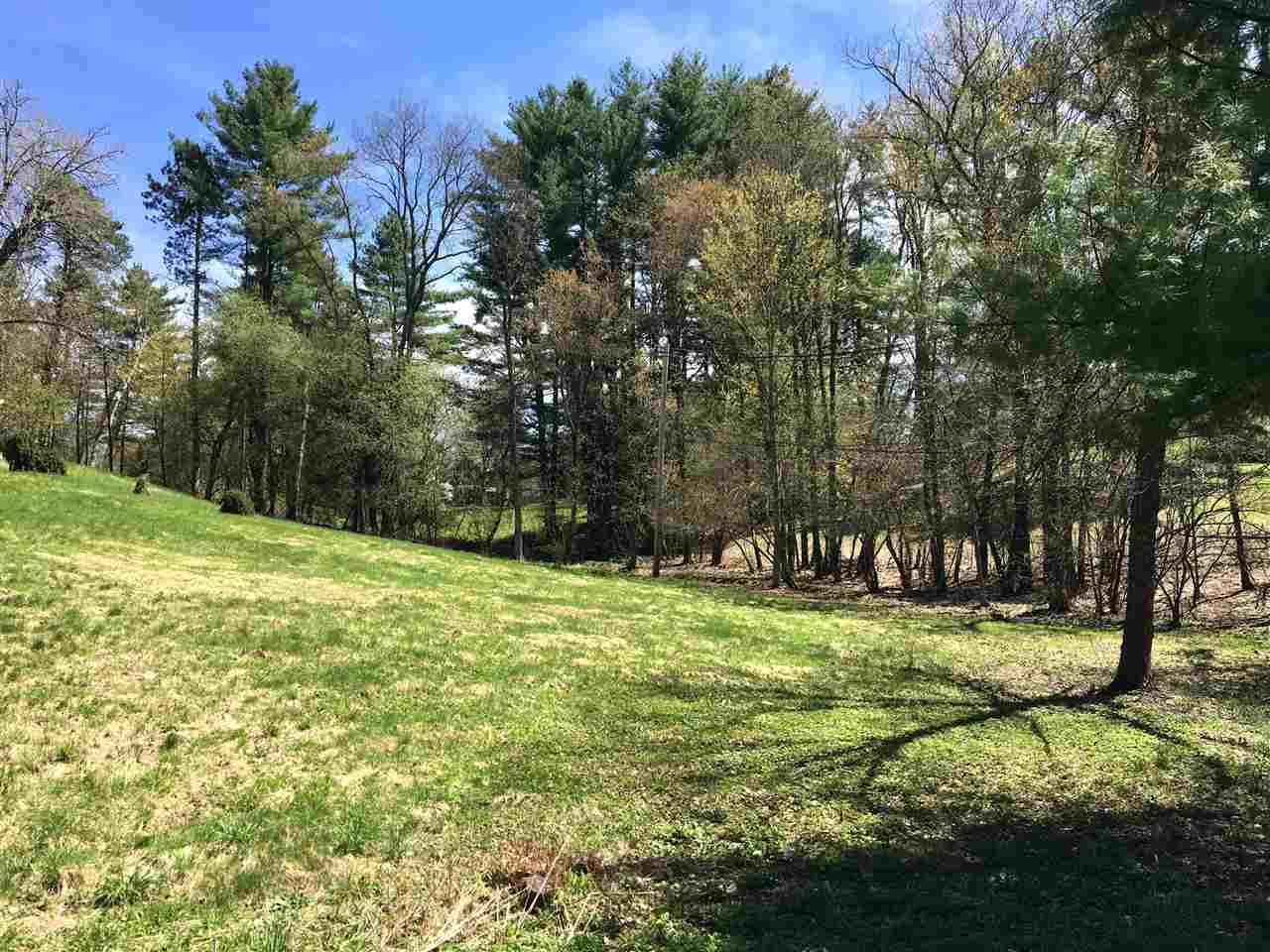 HANOVER NHLAND  for sale $$575,000 | 0.42 Acres  | Price Per Acre $0