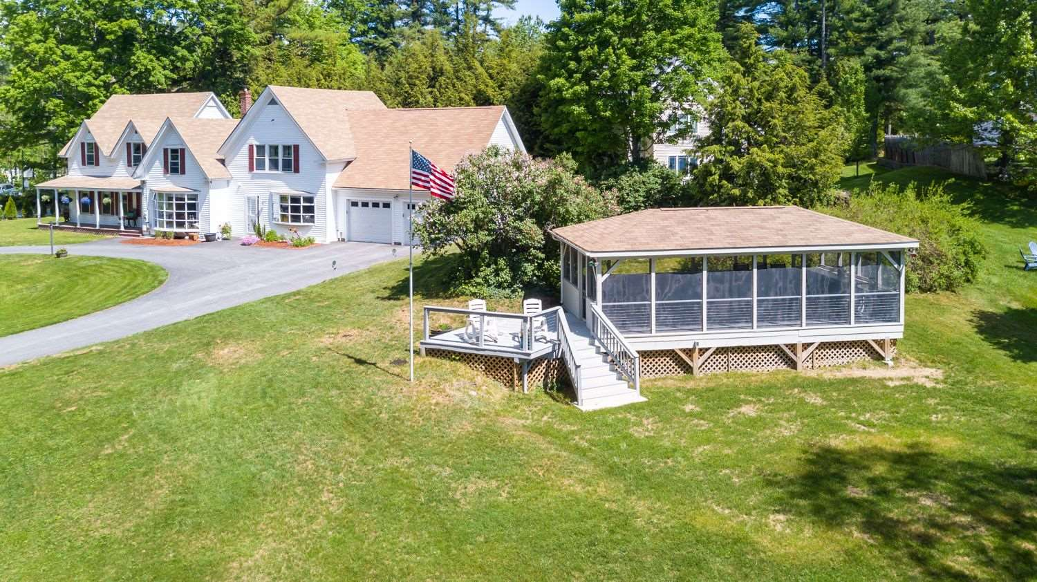 MLS 4808891: 85 Chester Road, Derry NH