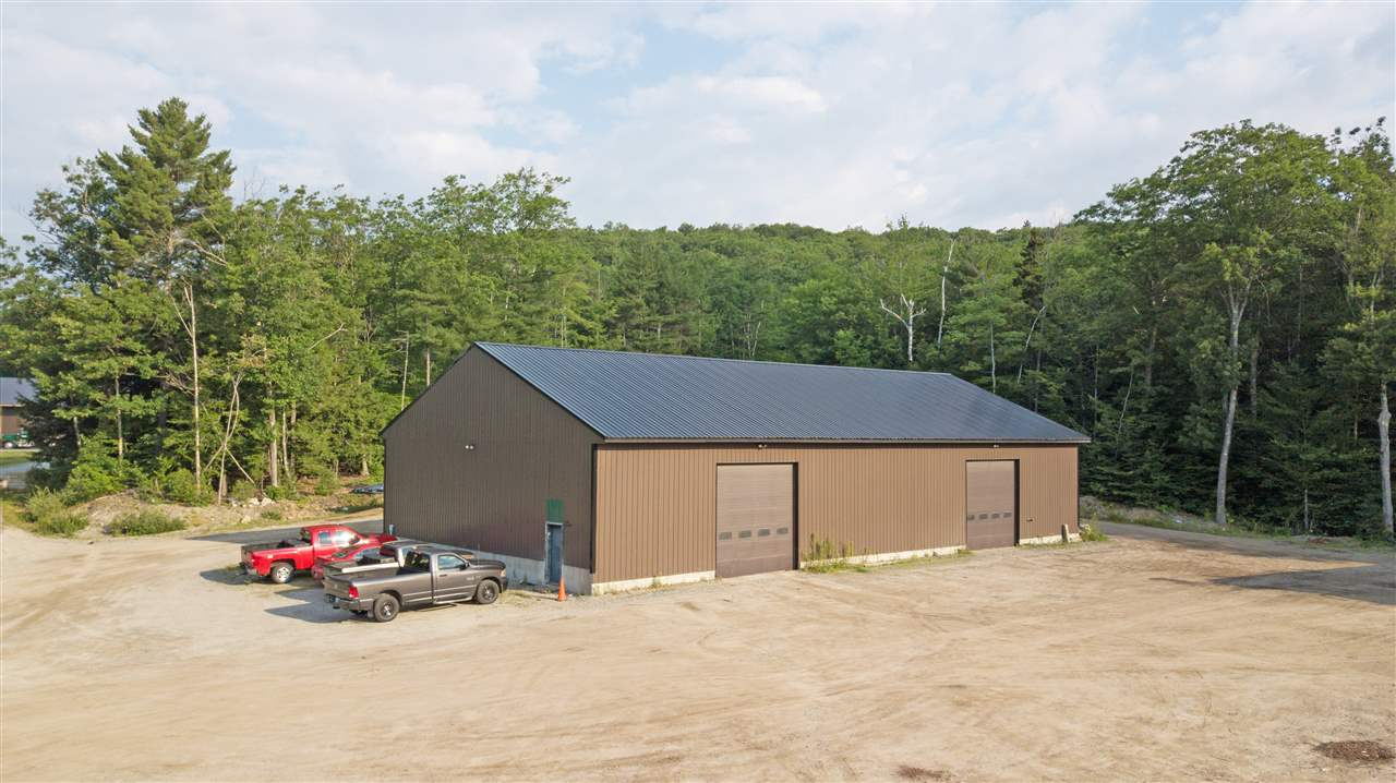 SPRINGFIELD NHCommercial Property for sale $$410,000 | $77 per sq.ft.