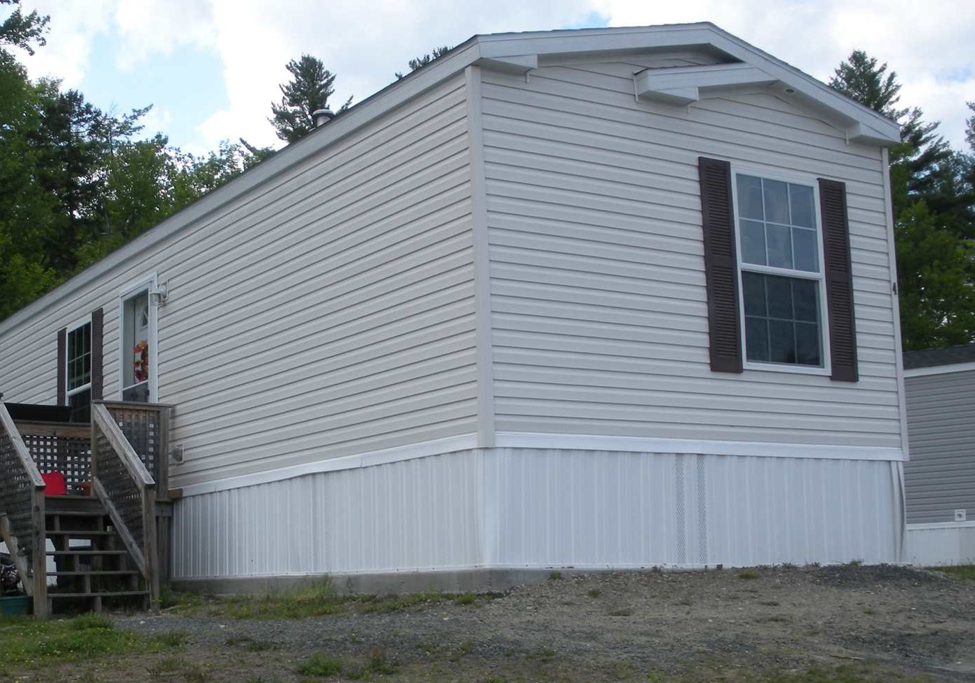 CANAAN NHMobile-Manufacured-Home for sale $$52,900 | $68 per sq.ft.