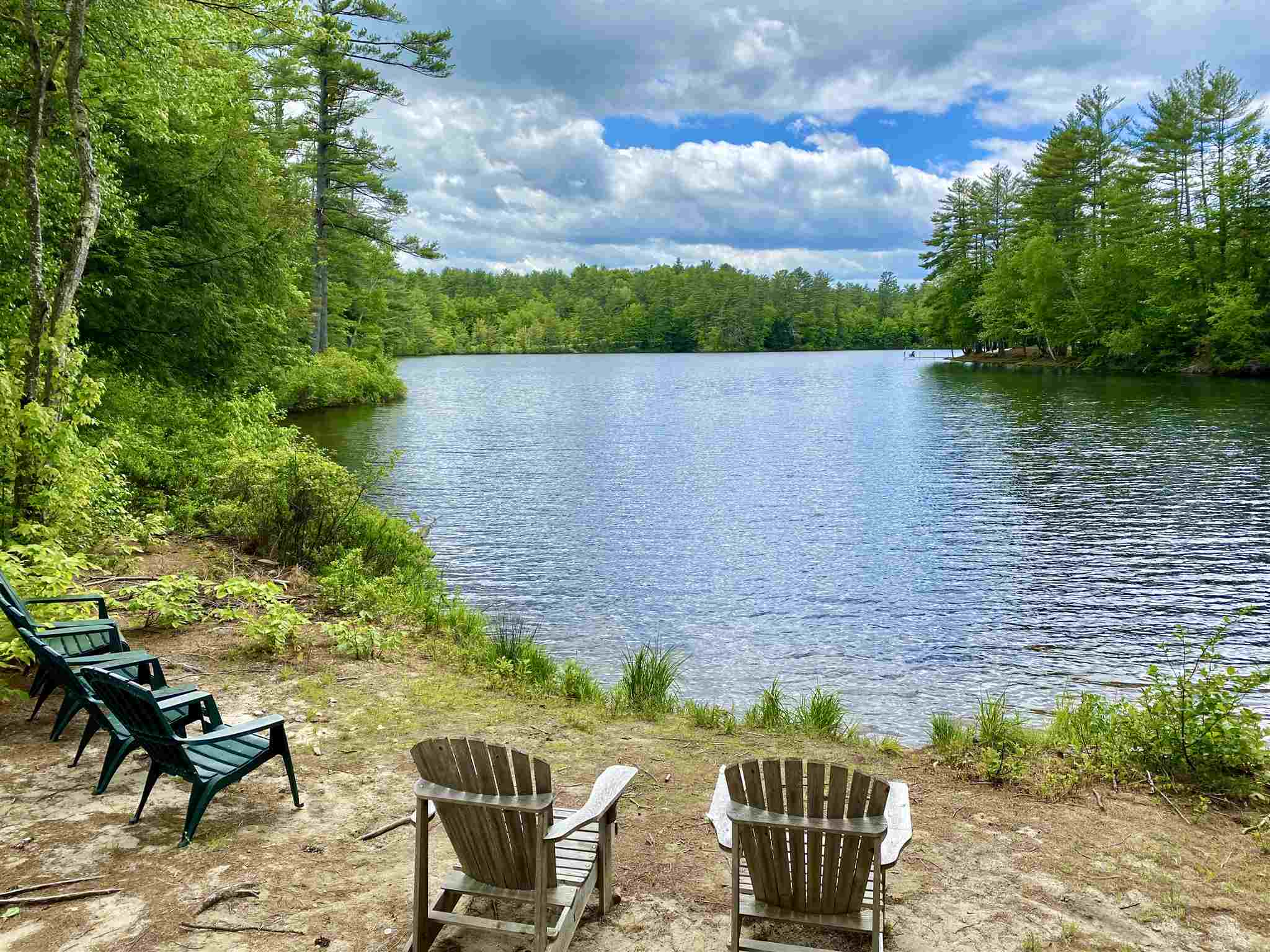 MLS 4809130: 22 Chase Pond Lane, Wilmot NH