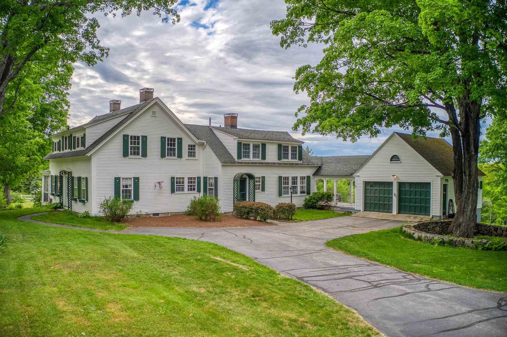 HILL NHHomes for sale