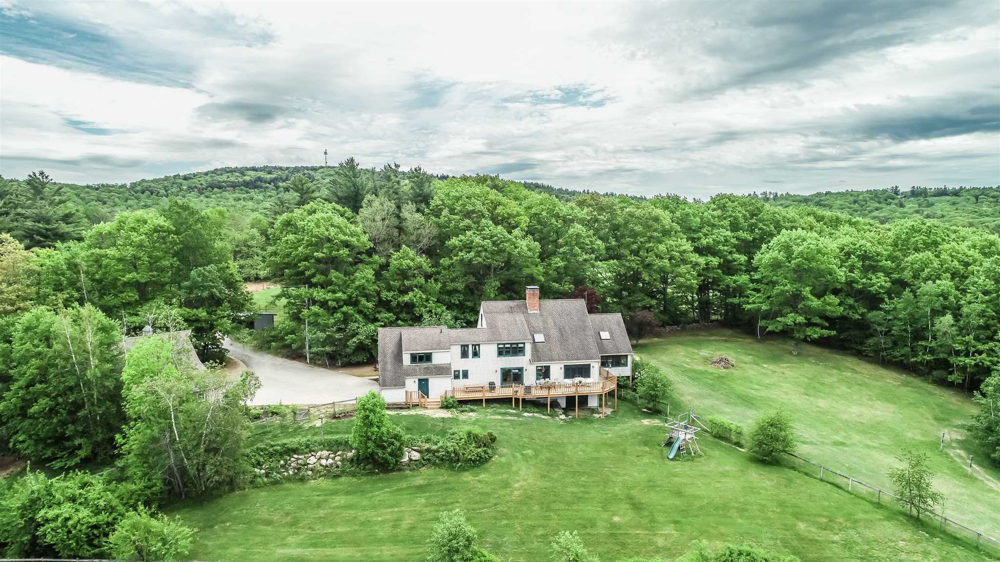 PITTSFIELD NHHomes for sale