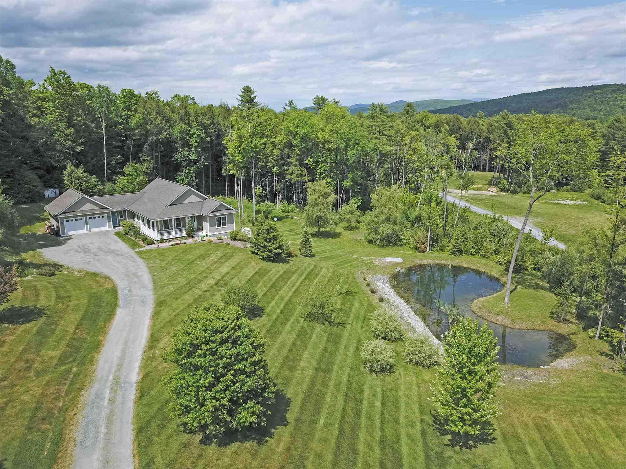 THETFORD VTHome for sale $$625,000 | $312 per sq.ft.
